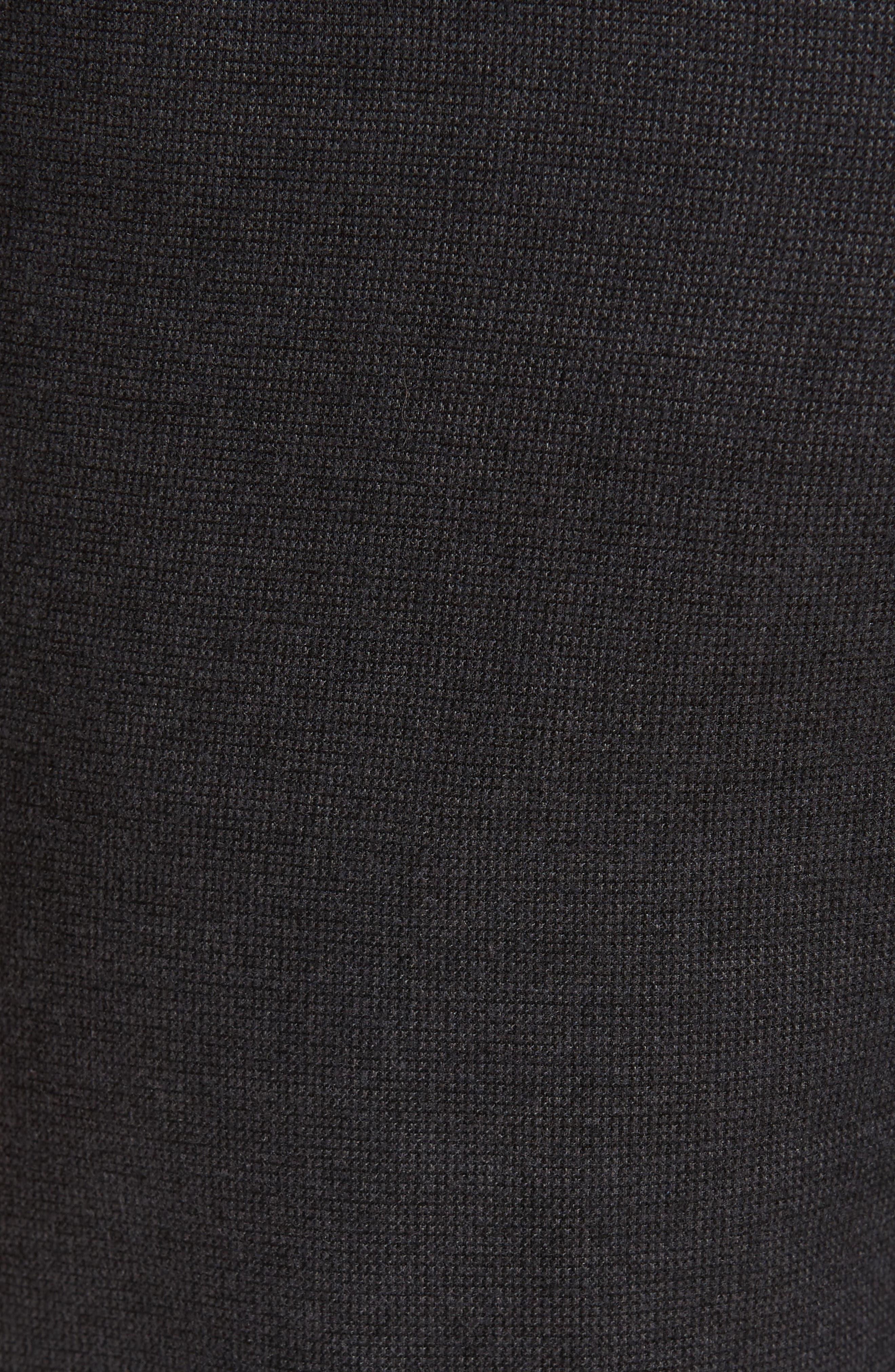 Five-Pocket Stretch Cotton Trousers,                             Alternate thumbnail 21, color,