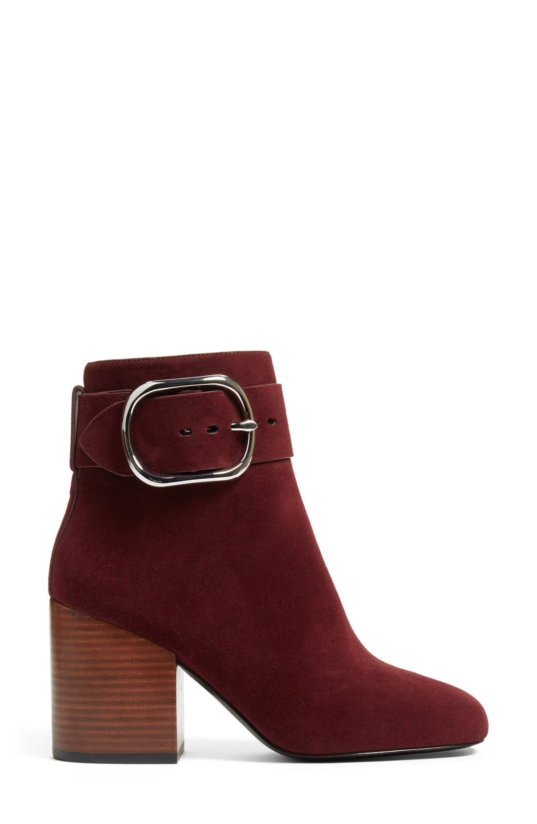 'Kenze' Bootie,                             Alternate thumbnail 4, color,                             930