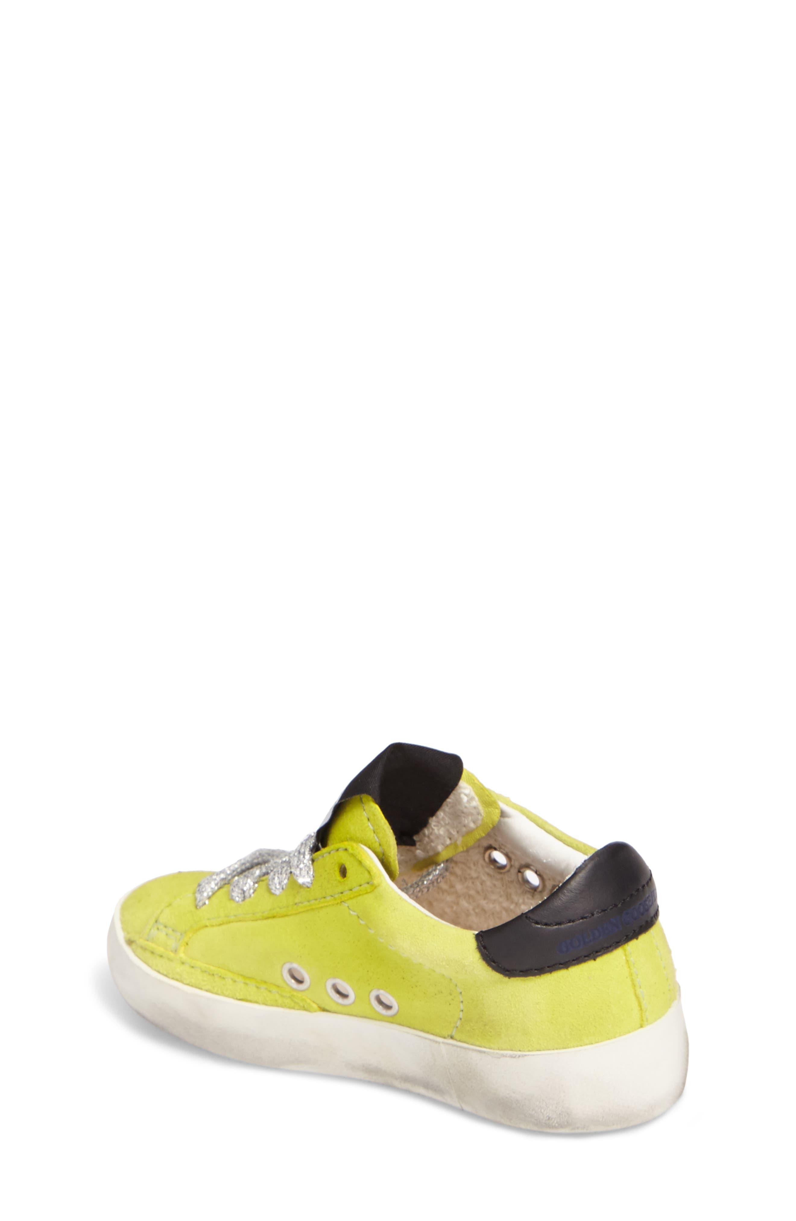 Superstar Low Top Sneaker,                             Alternate thumbnail 2, color,                             300