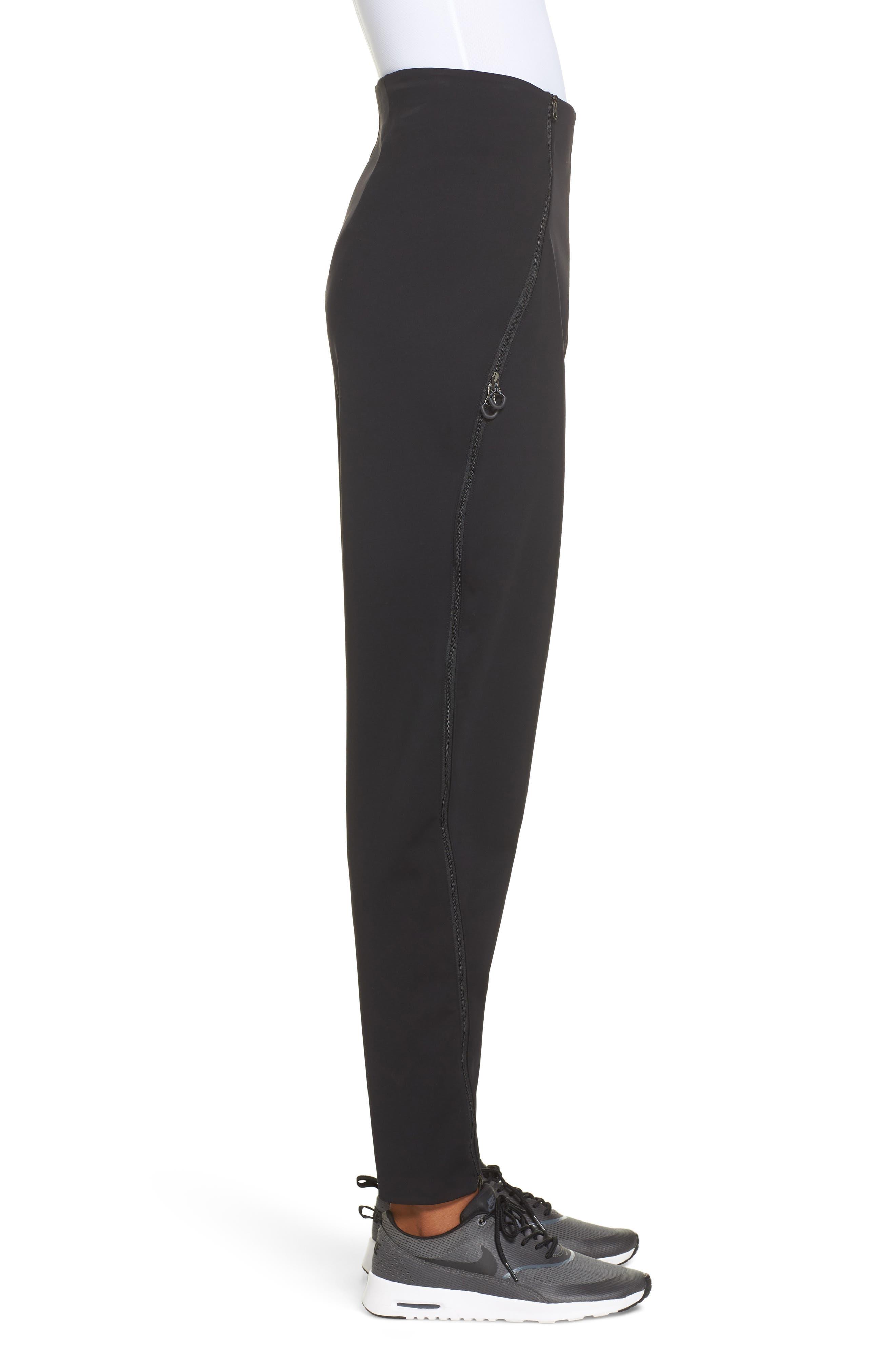 XX Project Women's Dri-FIT Training Pants,                             Alternate thumbnail 3, color,                             BLACK