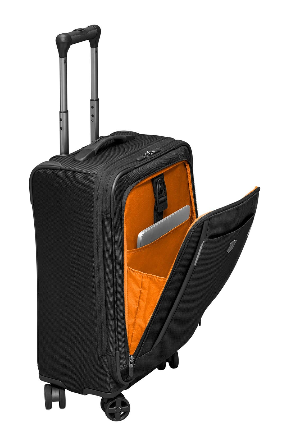 WT 5.0 Dual Caster Wheeled 22-Inch Carry-On,                             Alternate thumbnail 11, color,