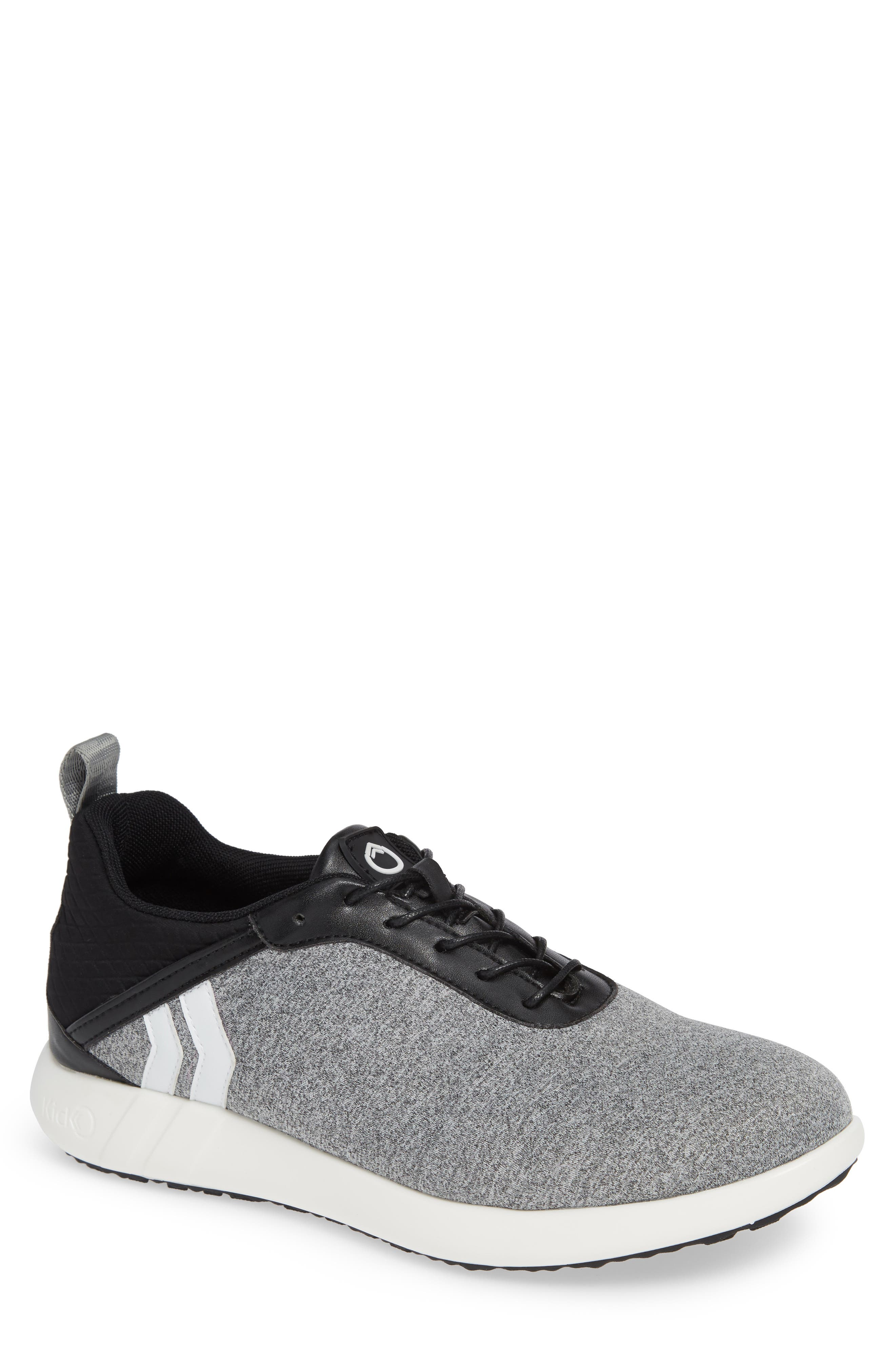 Avalon Sneaker,                             Main thumbnail 1, color,                             GREY FABRIC