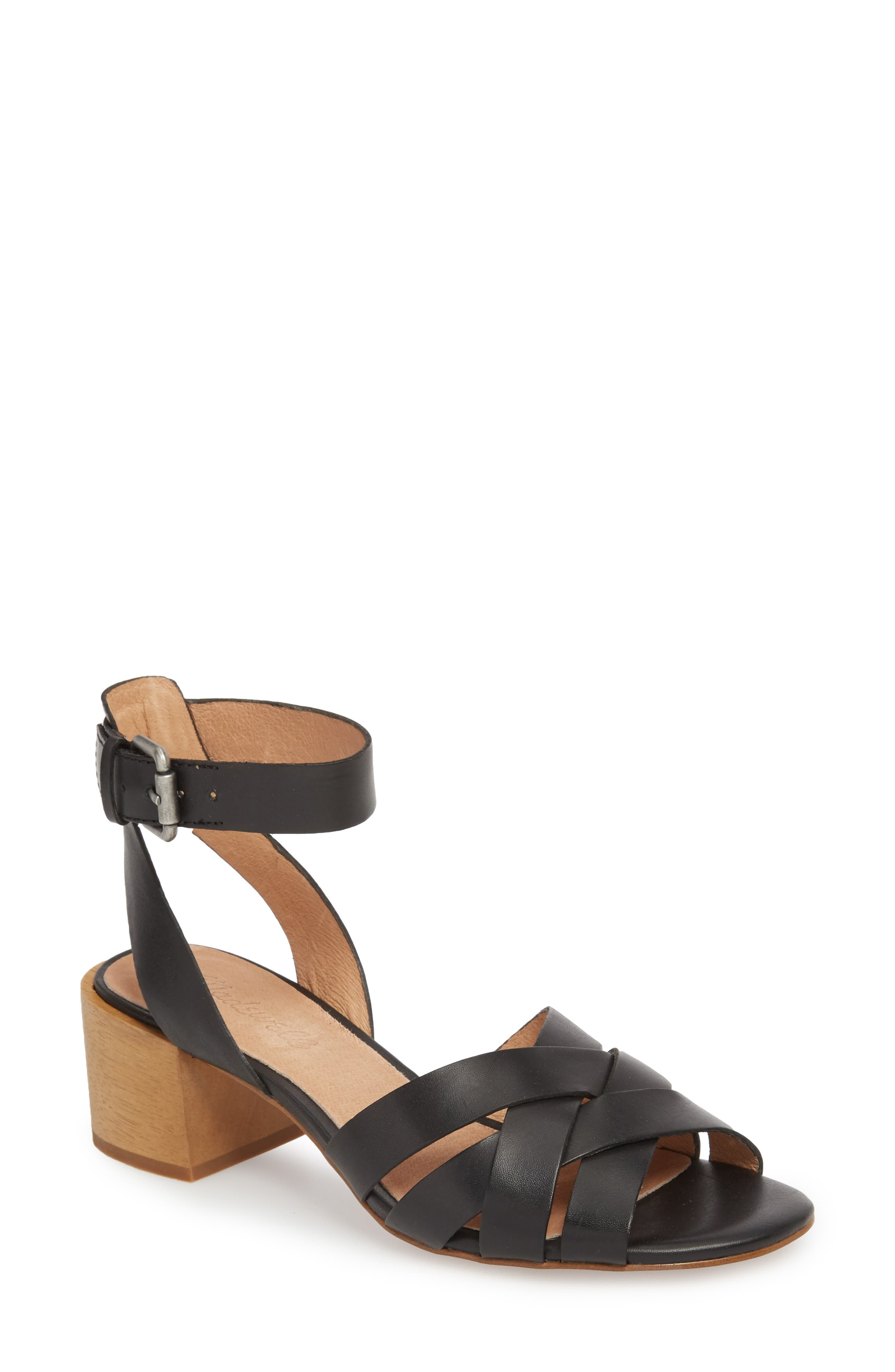 Lucy Sandal,                         Main,                         color,