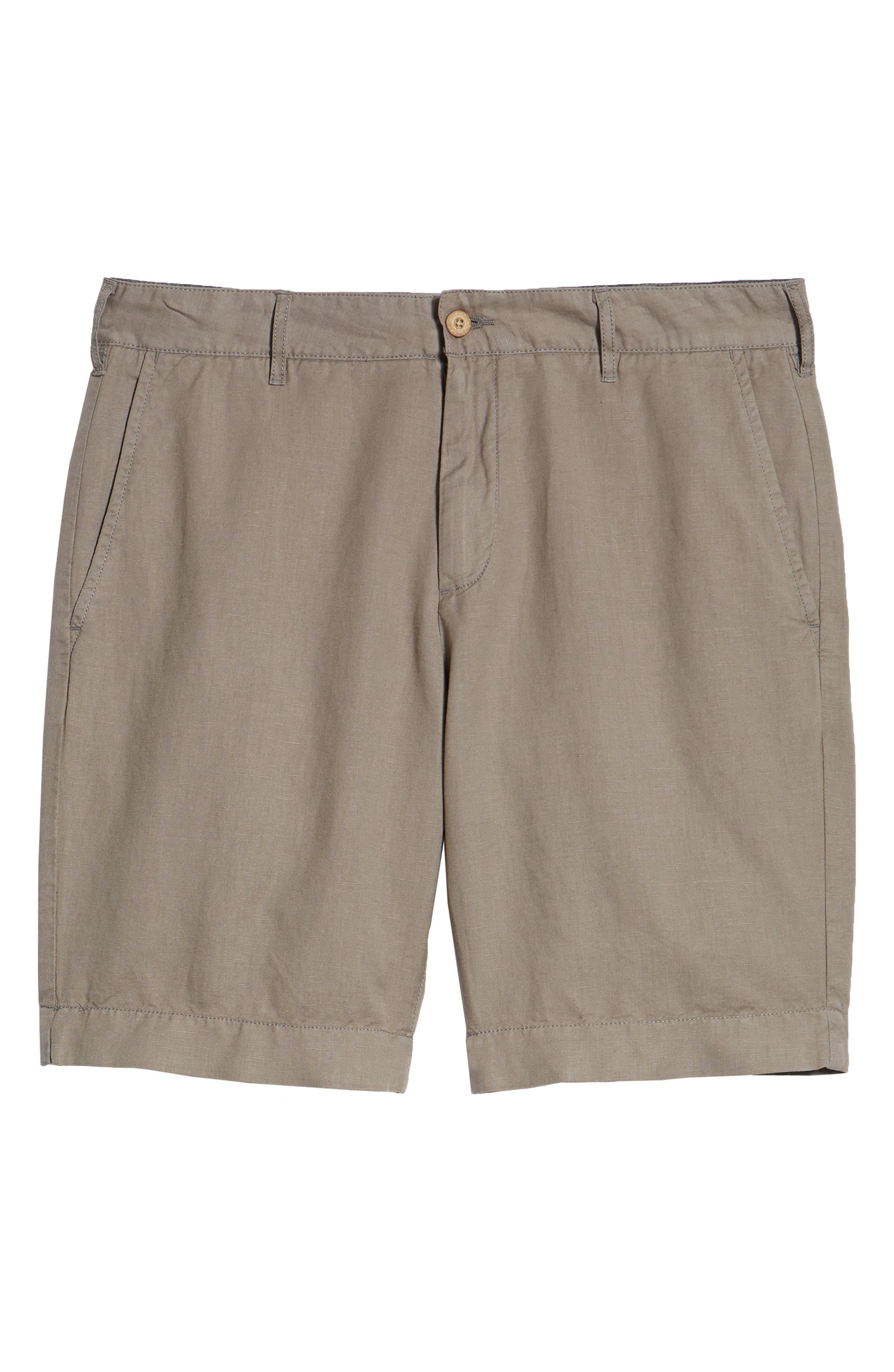 Malibu Shorts,                             Alternate thumbnail 6, color,                             GREY