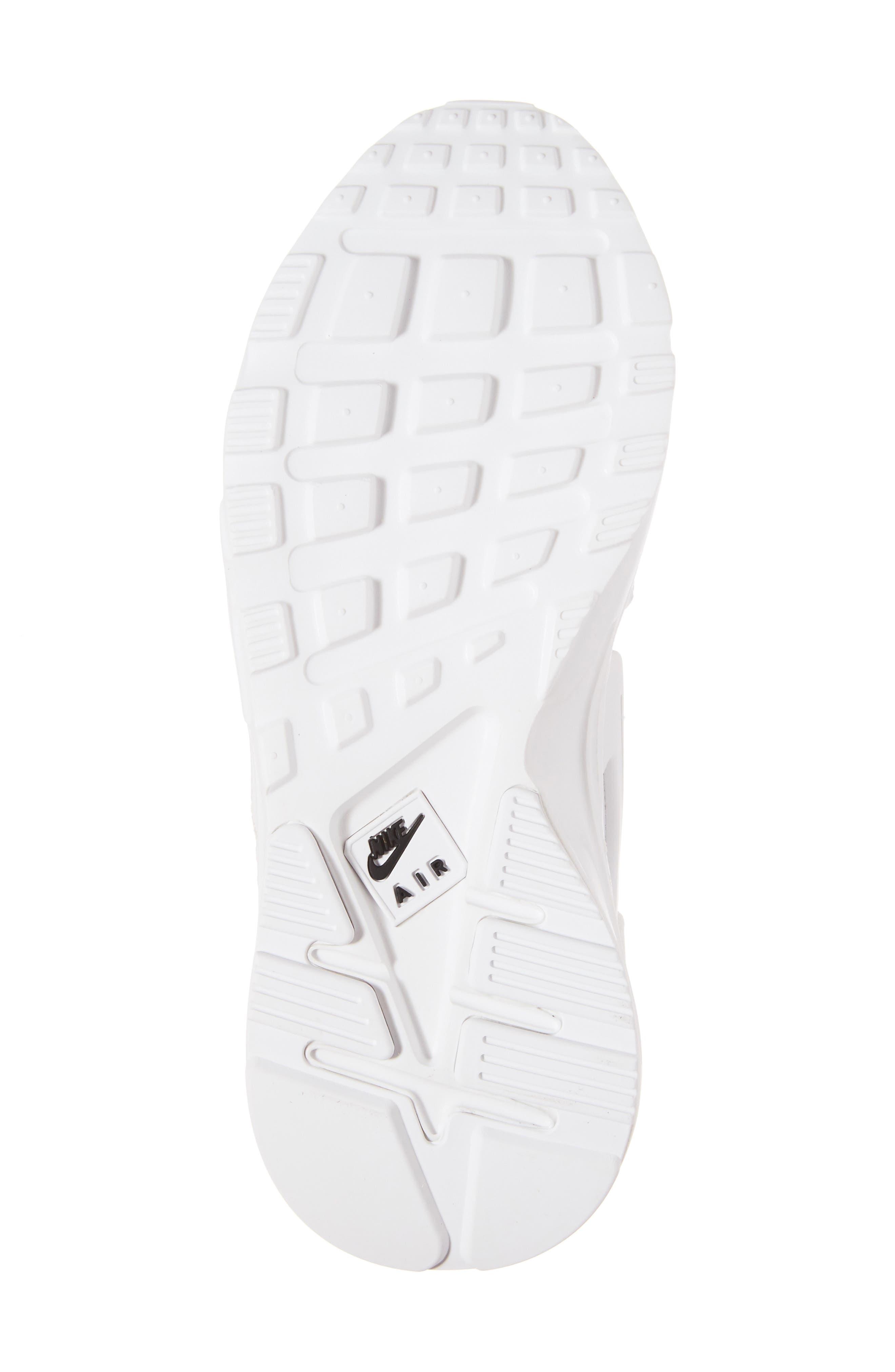 Air Huarache Gladiator Sandal,                             Alternate thumbnail 11, color,