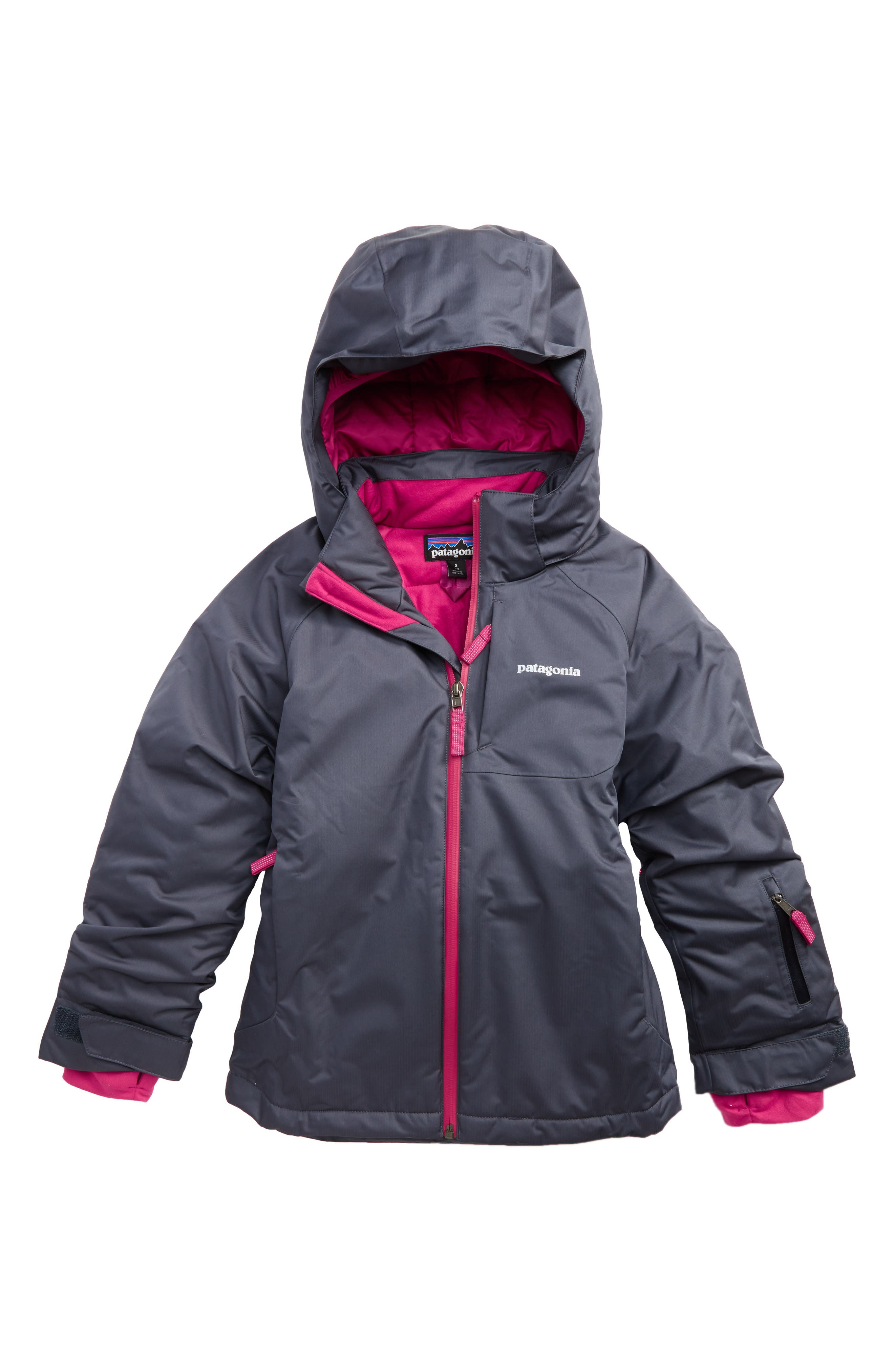 Snowbelle Waterproof Insulated Jacket,                             Main thumbnail 1, color,