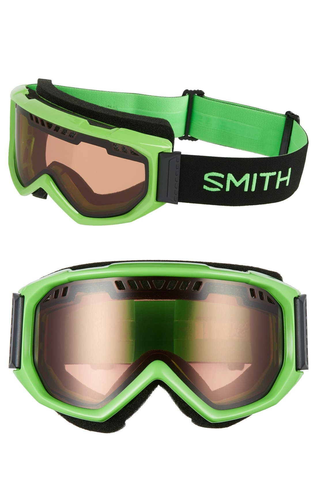 Scope Snow Goggles,                             Main thumbnail 4, color,
