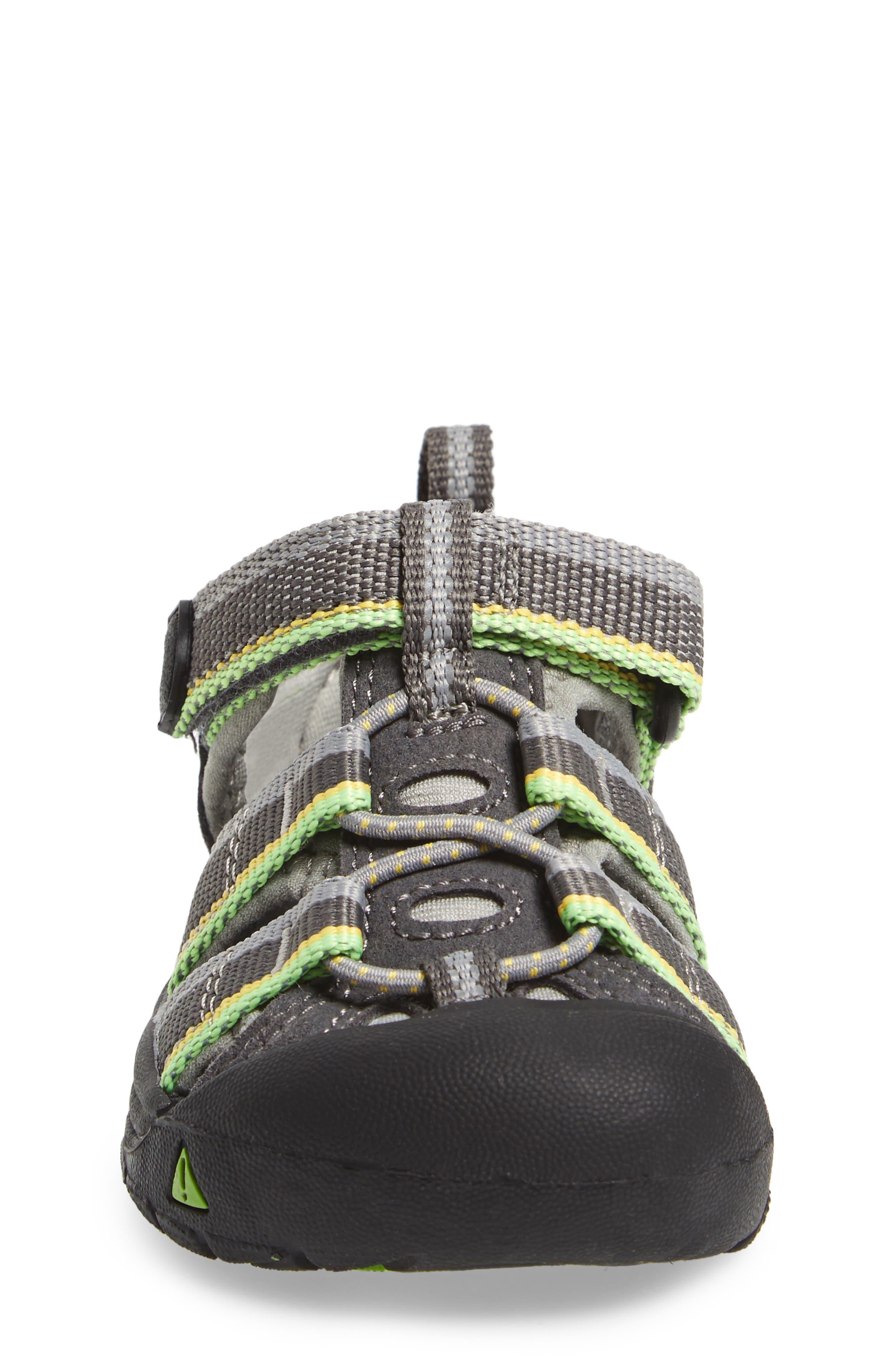 'Newport H2' Water Friendly Sandal,                             Alternate thumbnail 165, color,