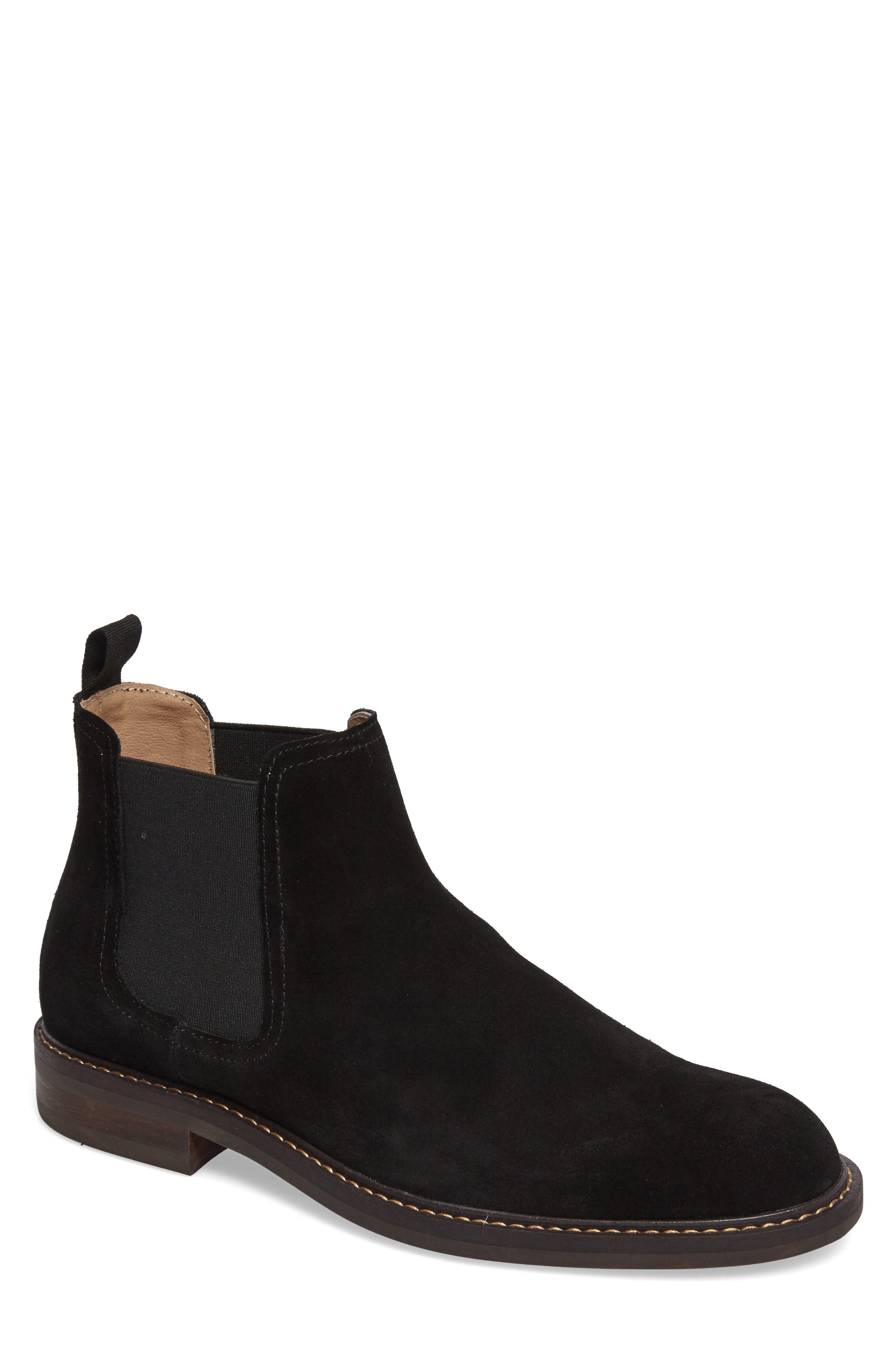 Horton Chelsea Boot,                         Main,                         color, 001