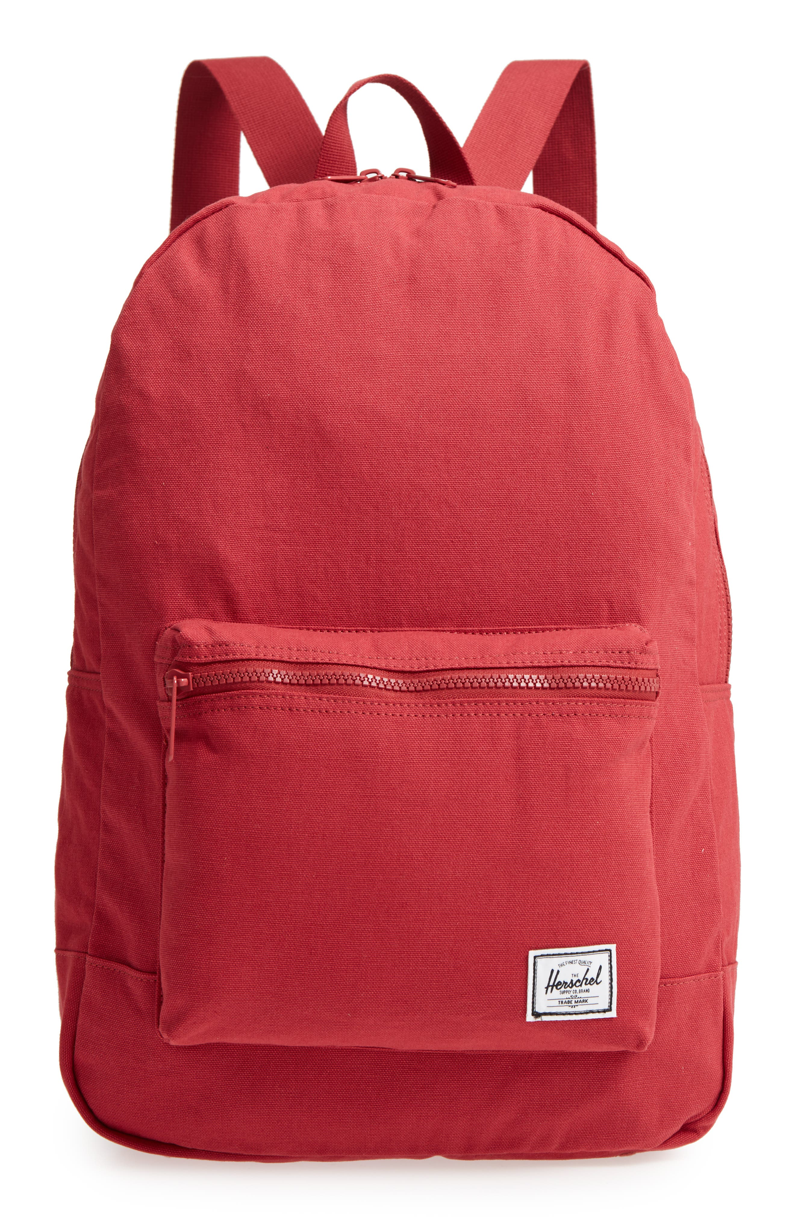 Cotton Casuals Daypack Backpack,                             Main thumbnail 3, color,