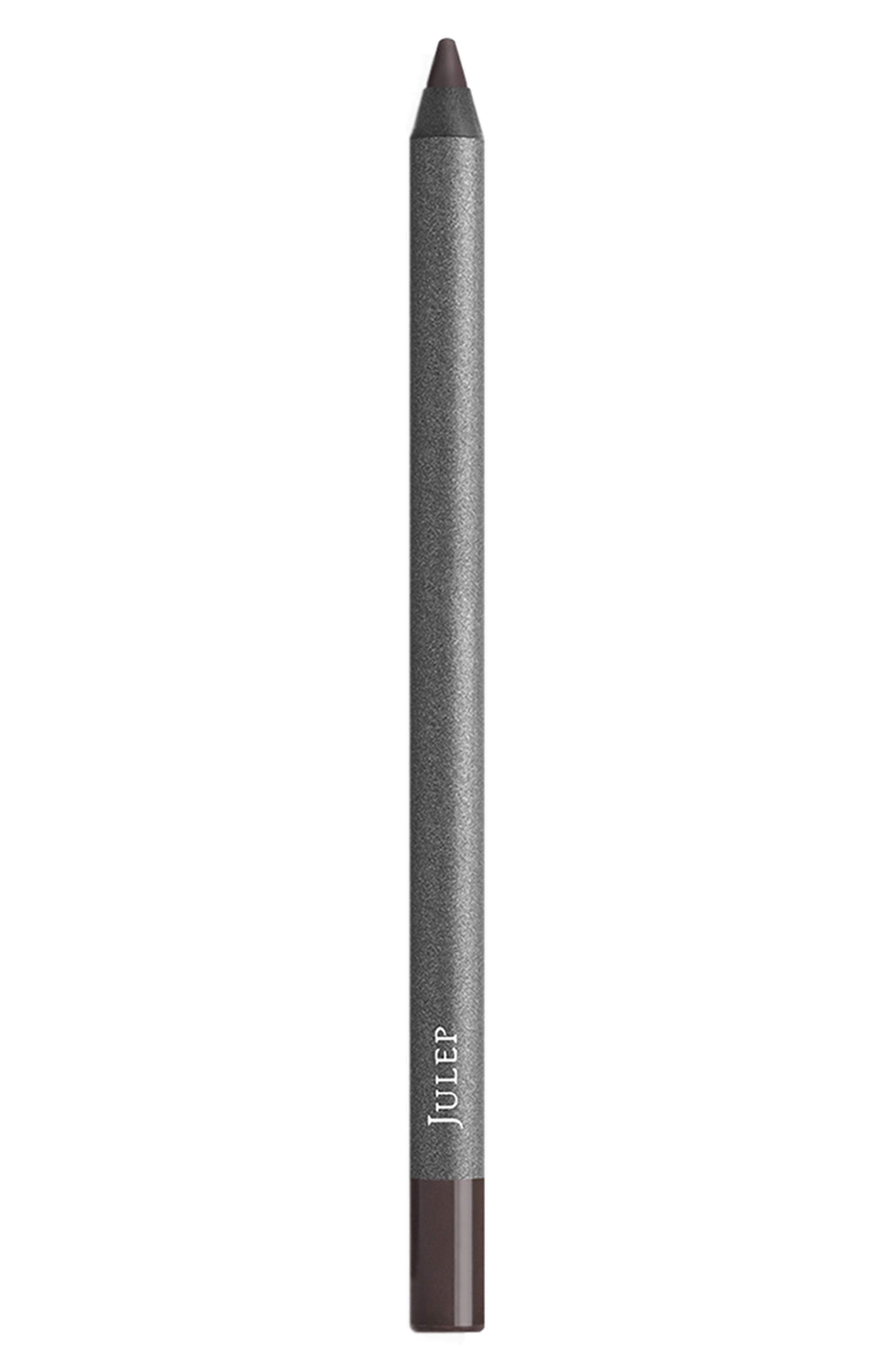 Julep(TM) When Pencil Met Gel Long-Lasting Eyeliner - Clay