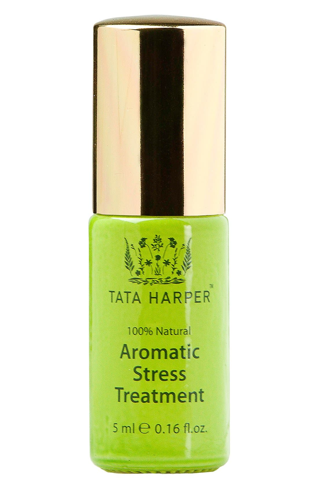 Aromatic Stress Treatment,                         Main,                         color, NO COLOR