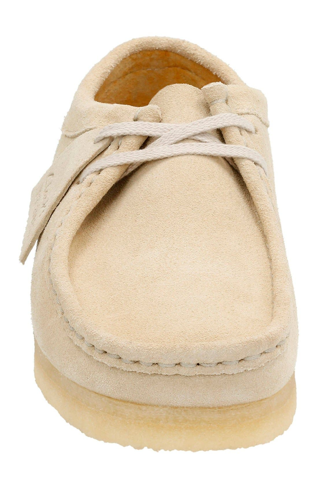 'Wallabee' Moc Toe Derby (Online Only),                             Alternate thumbnail 51, color,