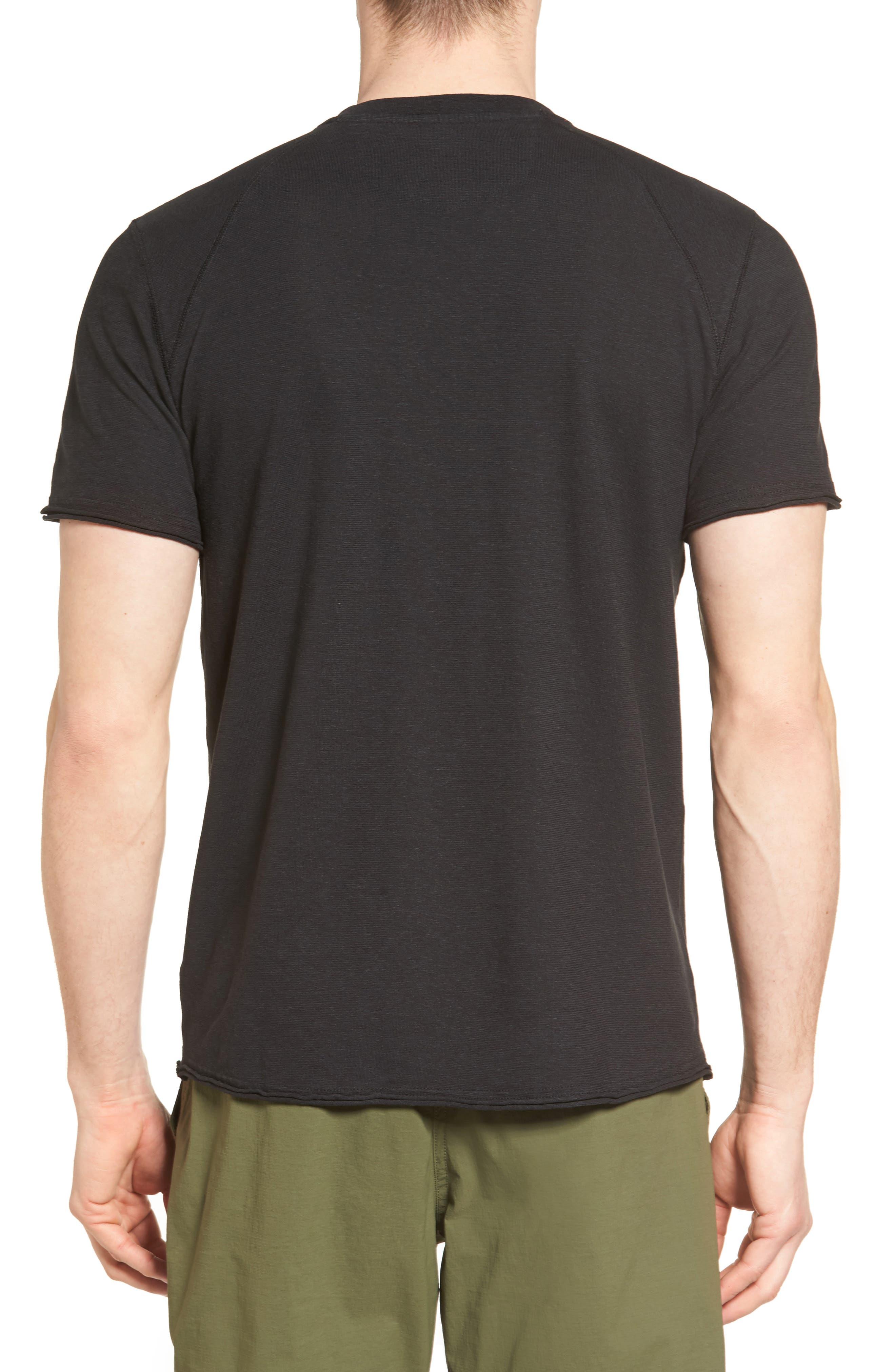 Camura T-Shirt,                             Alternate thumbnail 2, color,                             002