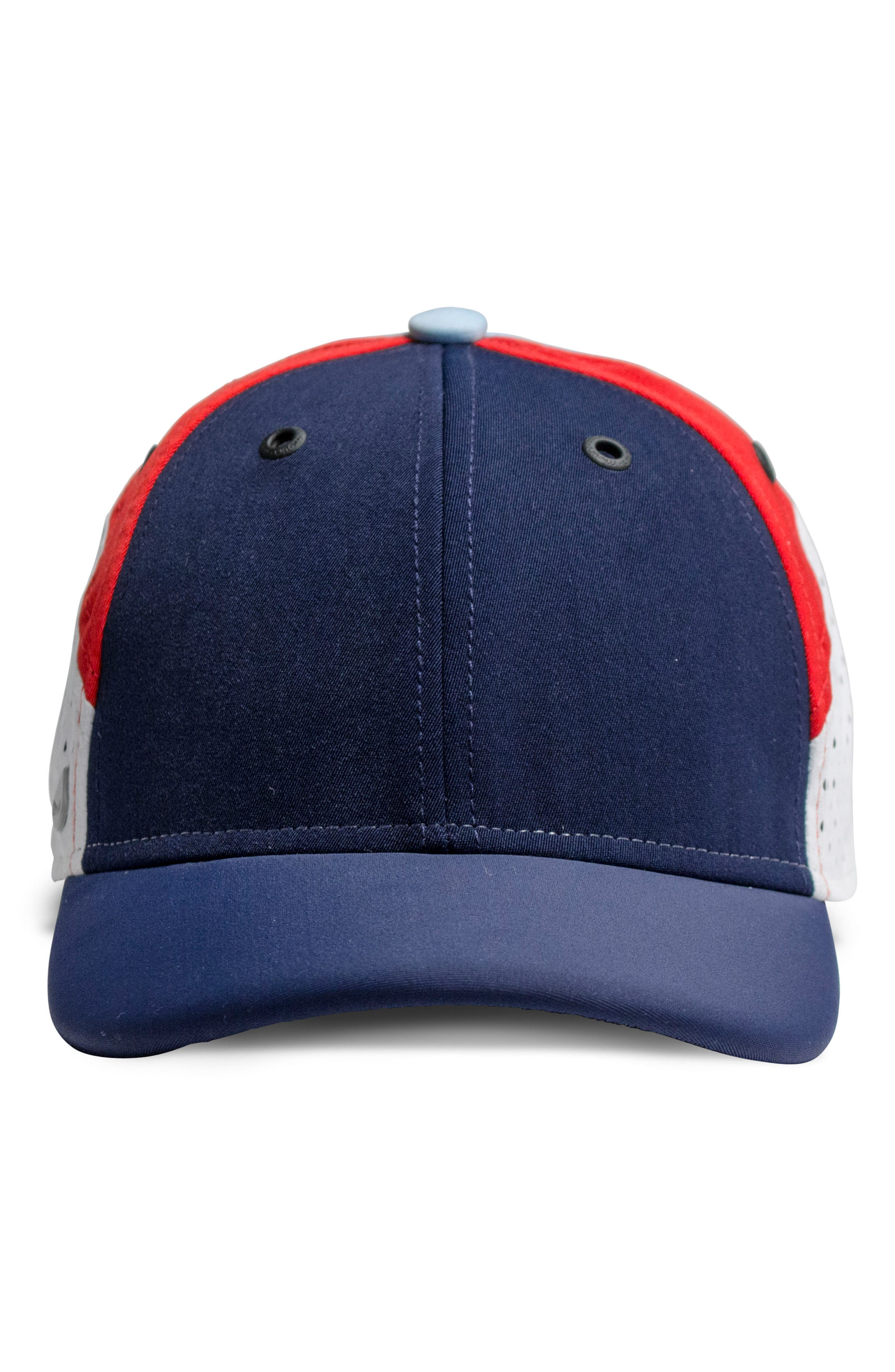 The Assault Snapback Baseball Cap,                             Alternate thumbnail 2, color,                             641