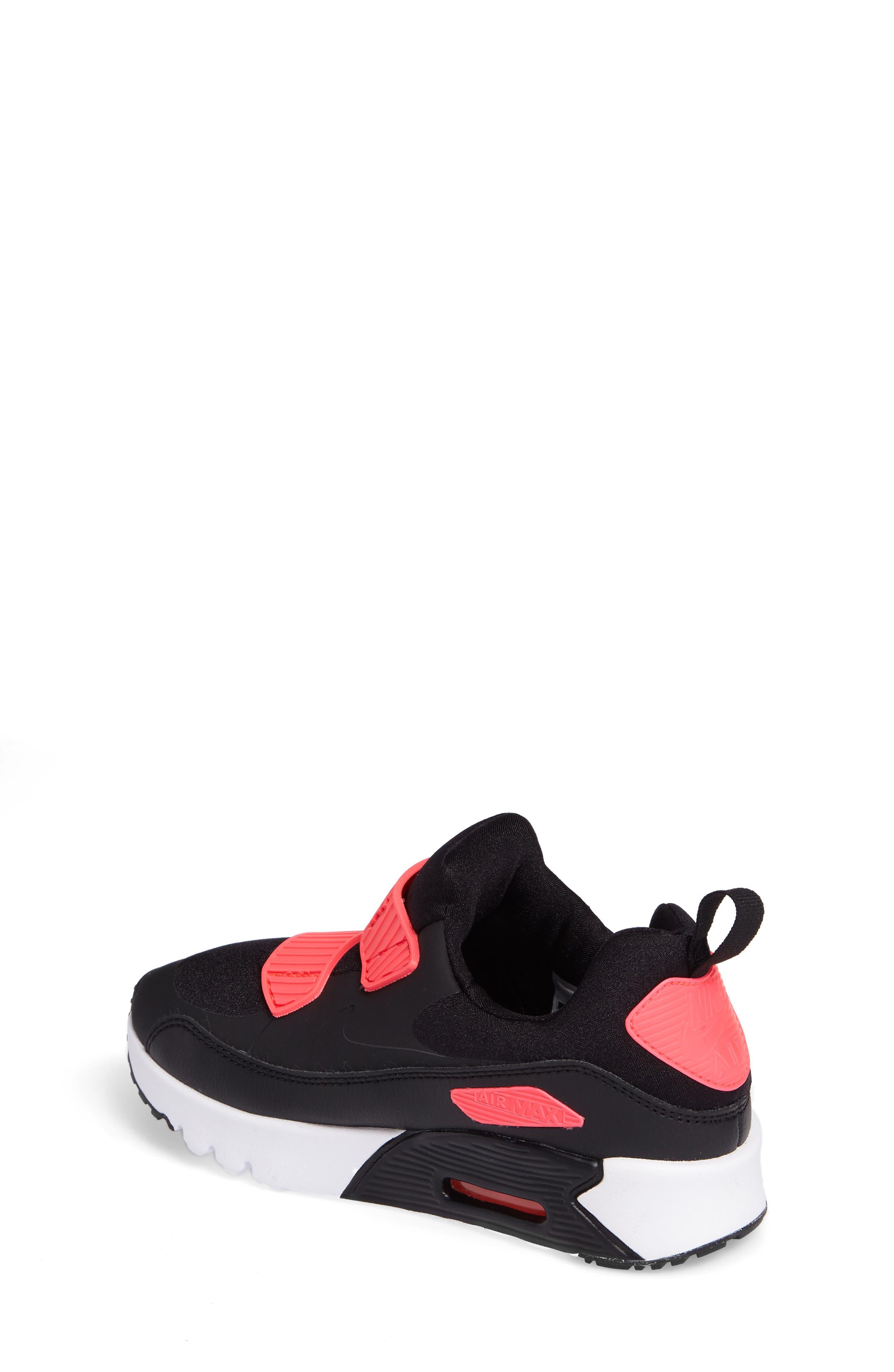 Air Max Tiny 90 Sneaker,                             Alternate thumbnail 5, color,