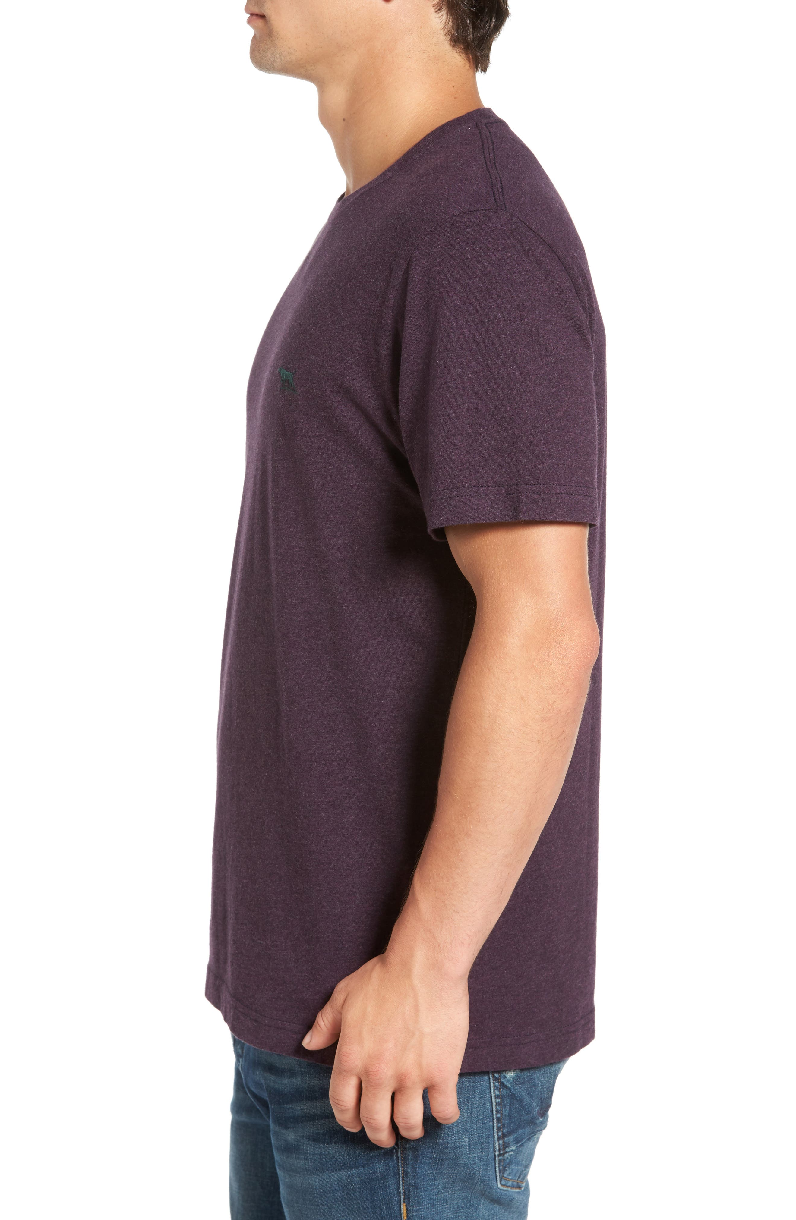The Gunn T-Shirt,                             Alternate thumbnail 43, color,