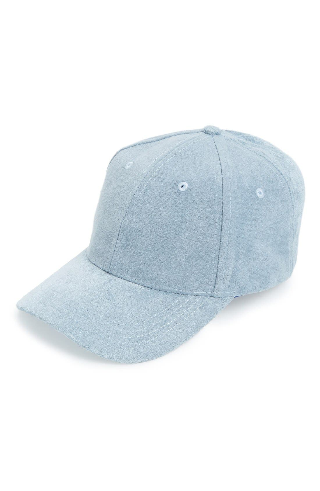 Baseball Cap,                             Main thumbnail 8, color,