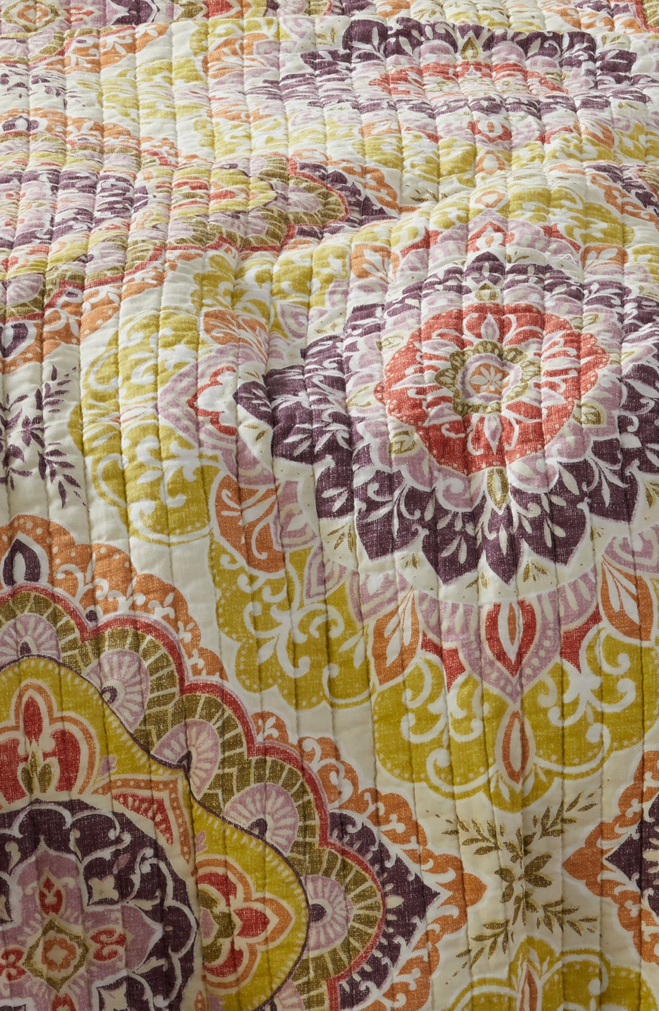 Malena Quilt,                             Alternate thumbnail 2, color,                             MULTI