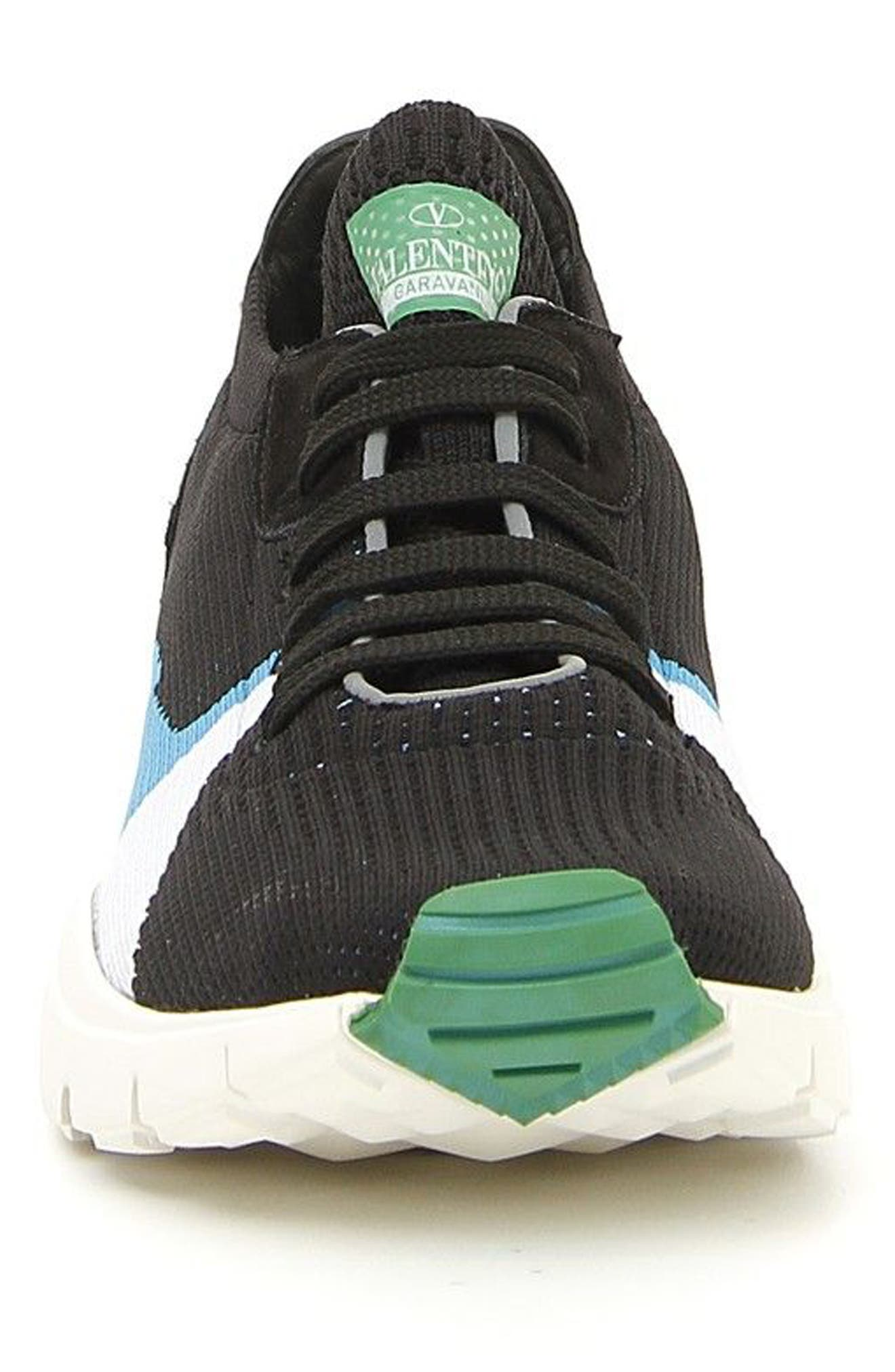 Sound Low Sneaker,                             Alternate thumbnail 4, color,                             007