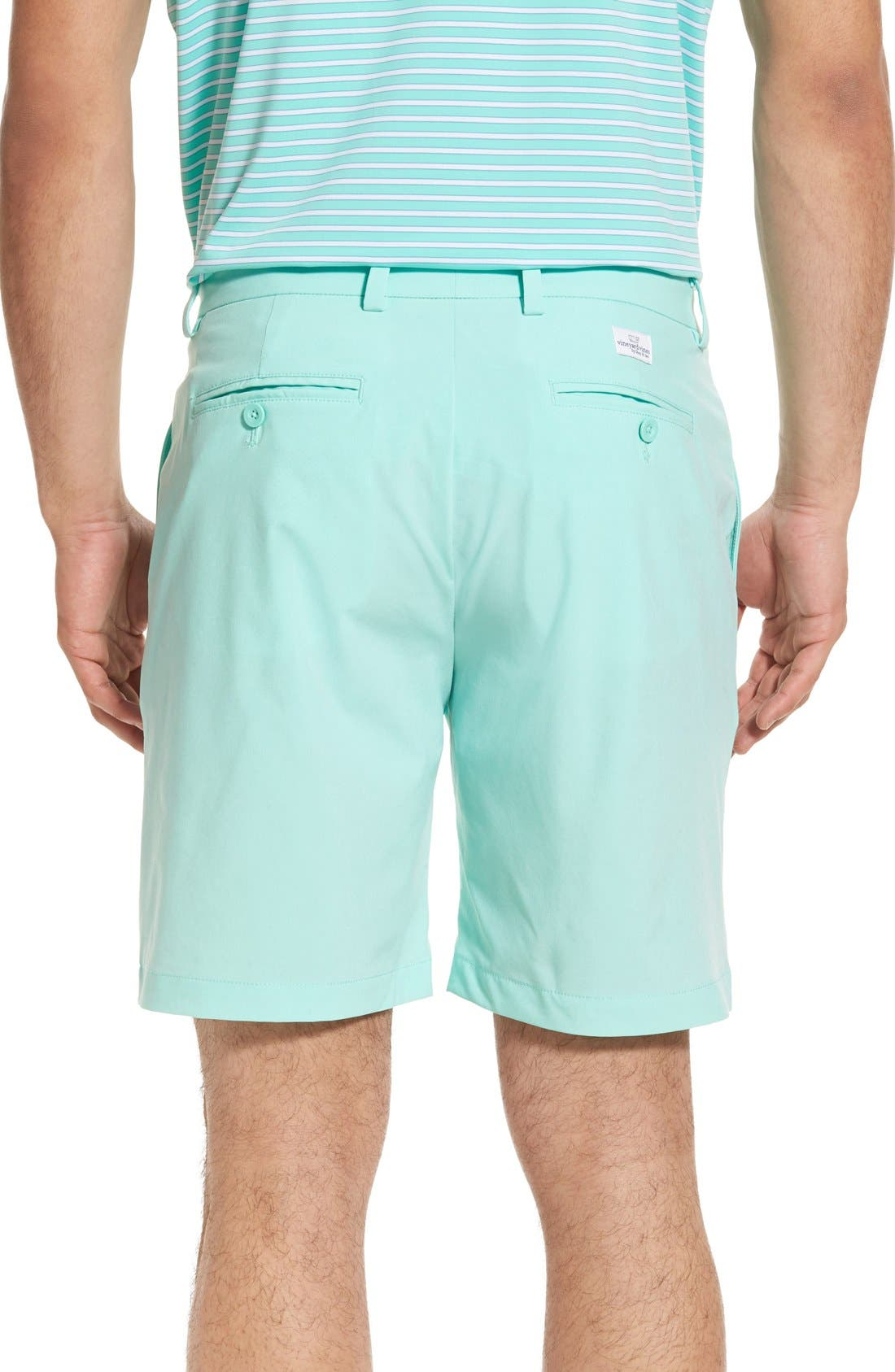 8 Inch Performance Breaker Shorts,                             Alternate thumbnail 51, color,
