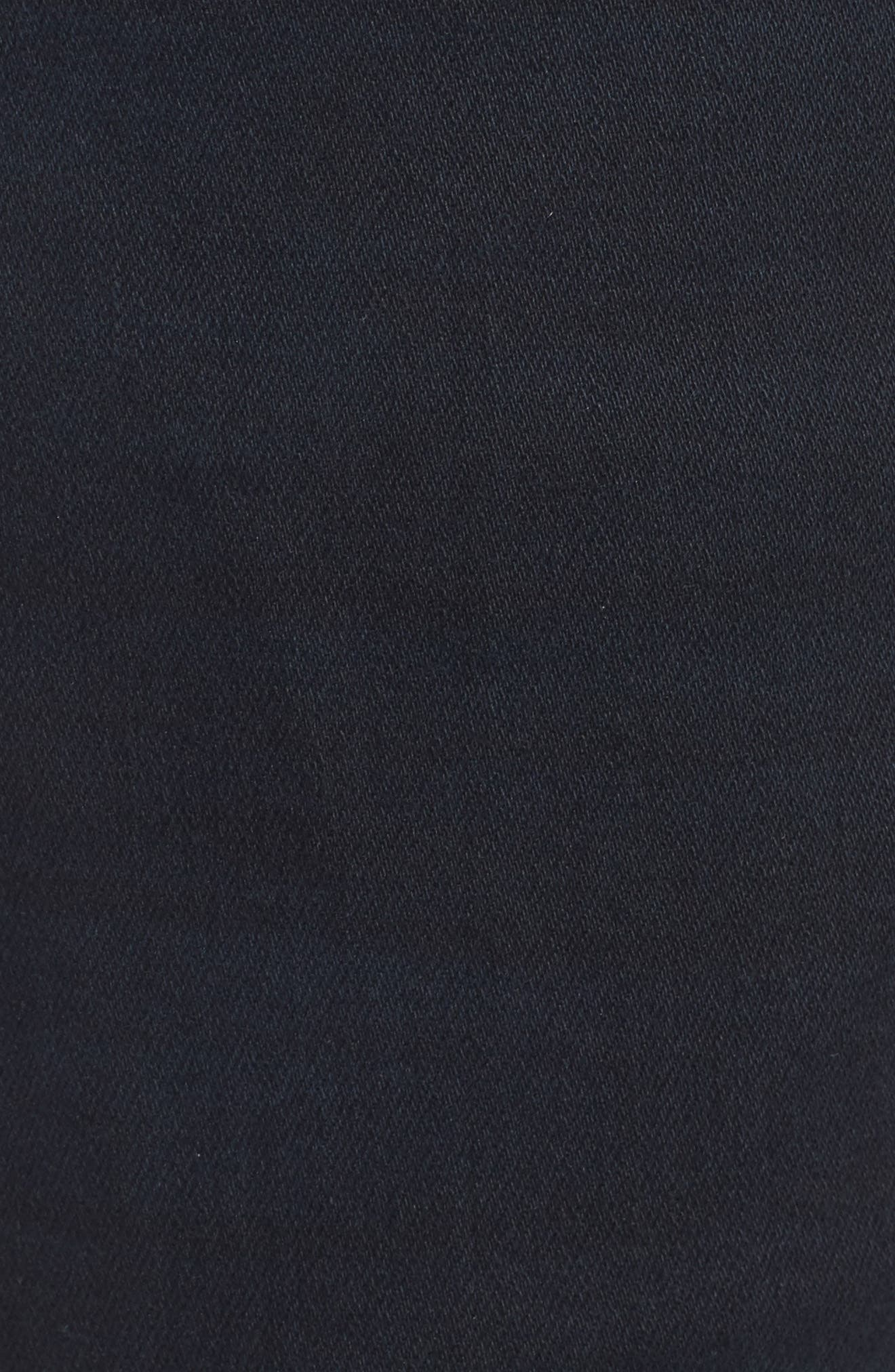 Gage Slim Straight Leg Jeans,                             Alternate thumbnail 5, color,                             401