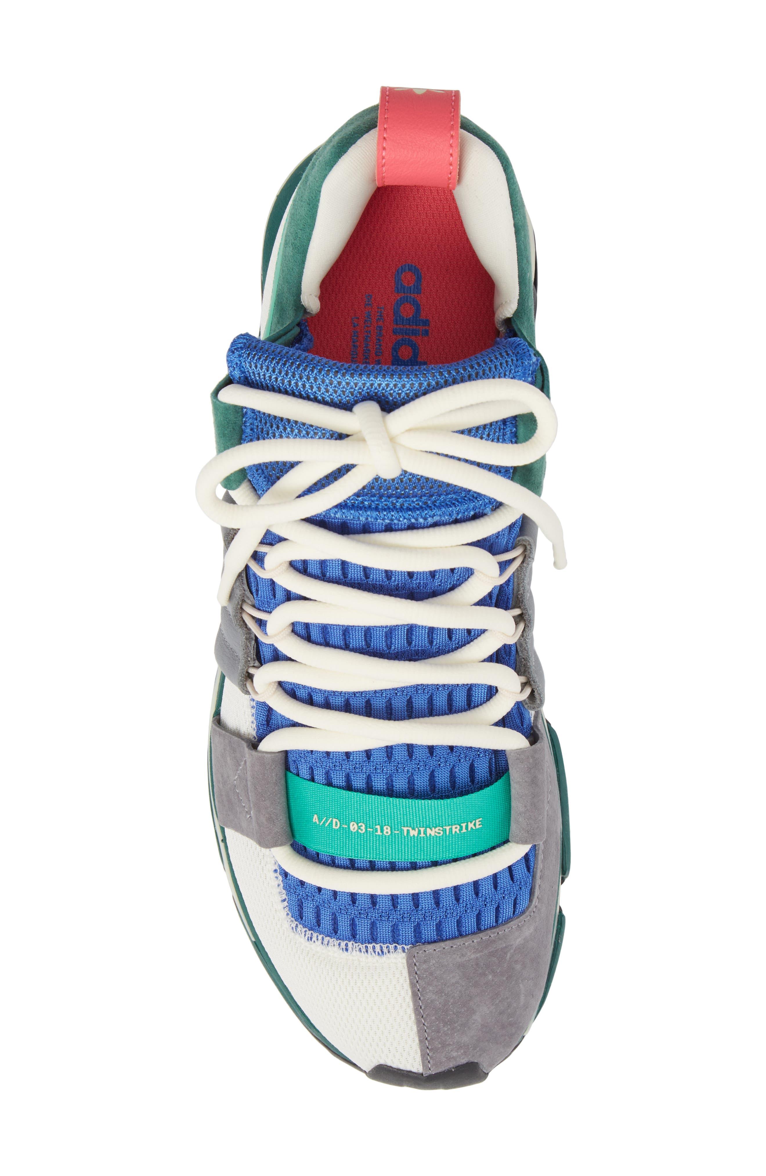 Twinstrike ADV Sneaker,                             Alternate thumbnail 5, color,                             400