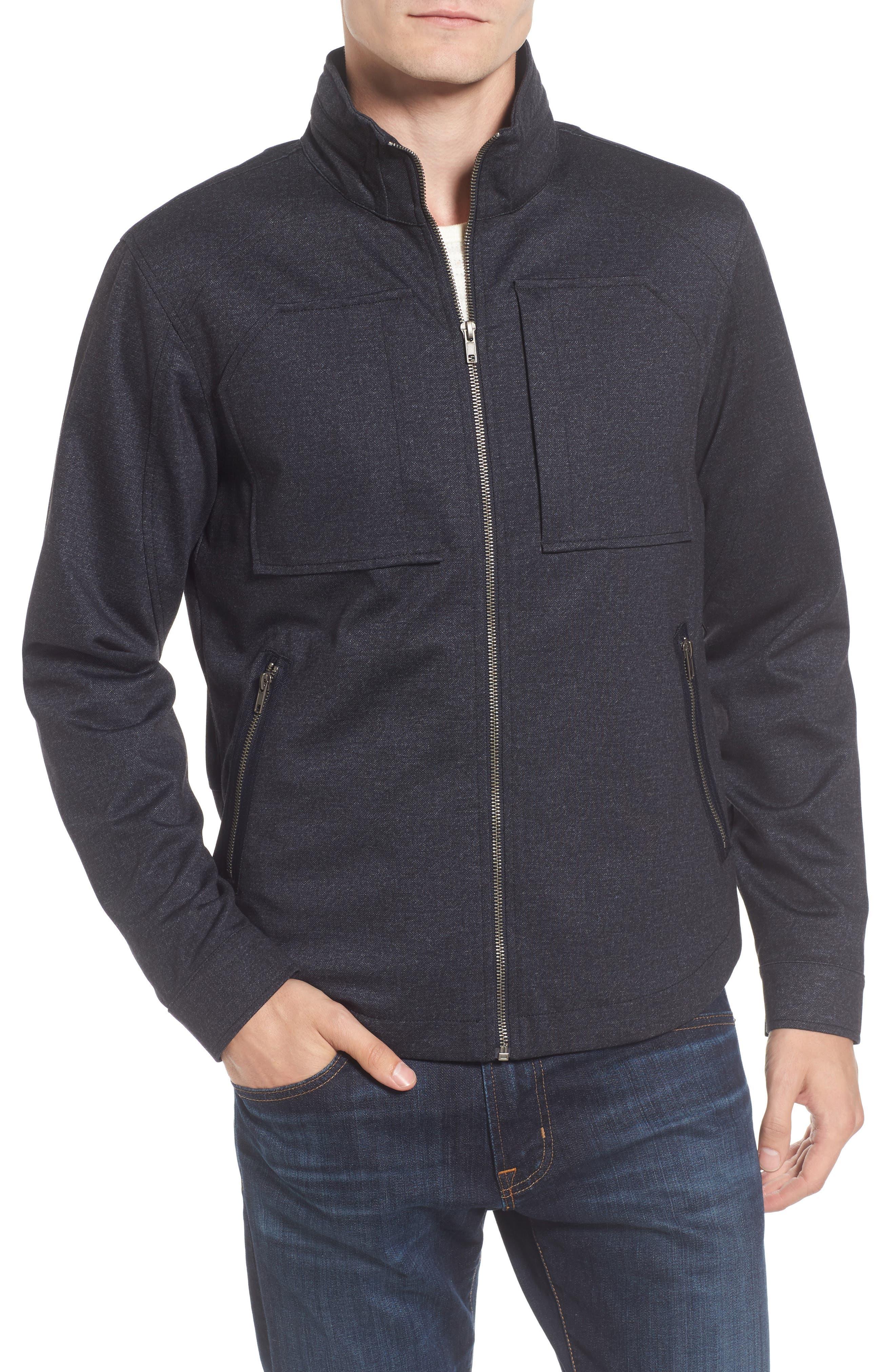 Zip Jacket,                             Alternate thumbnail 4, color,                             410