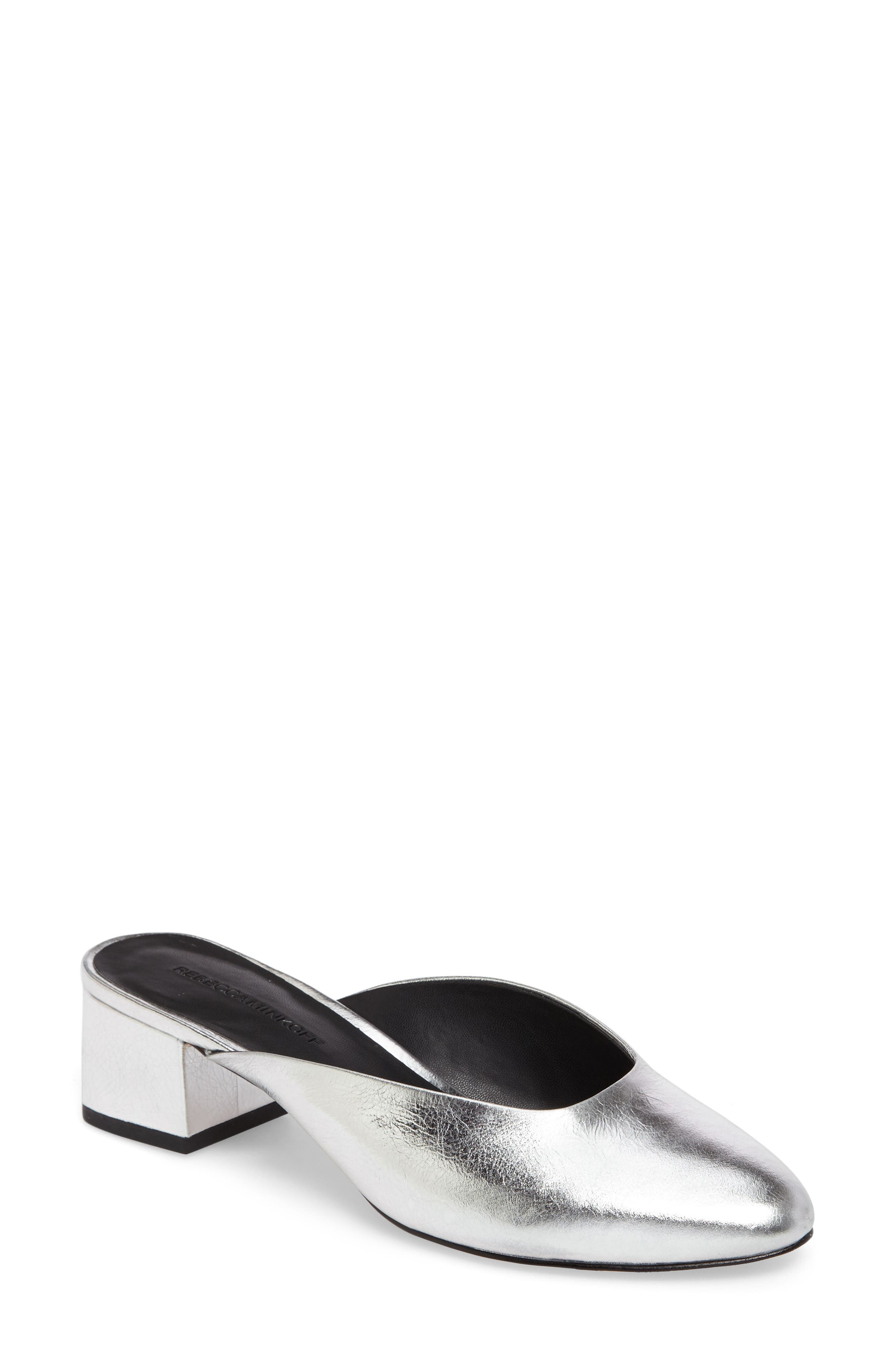 Robyn Mule,                         Main,                         color, 040