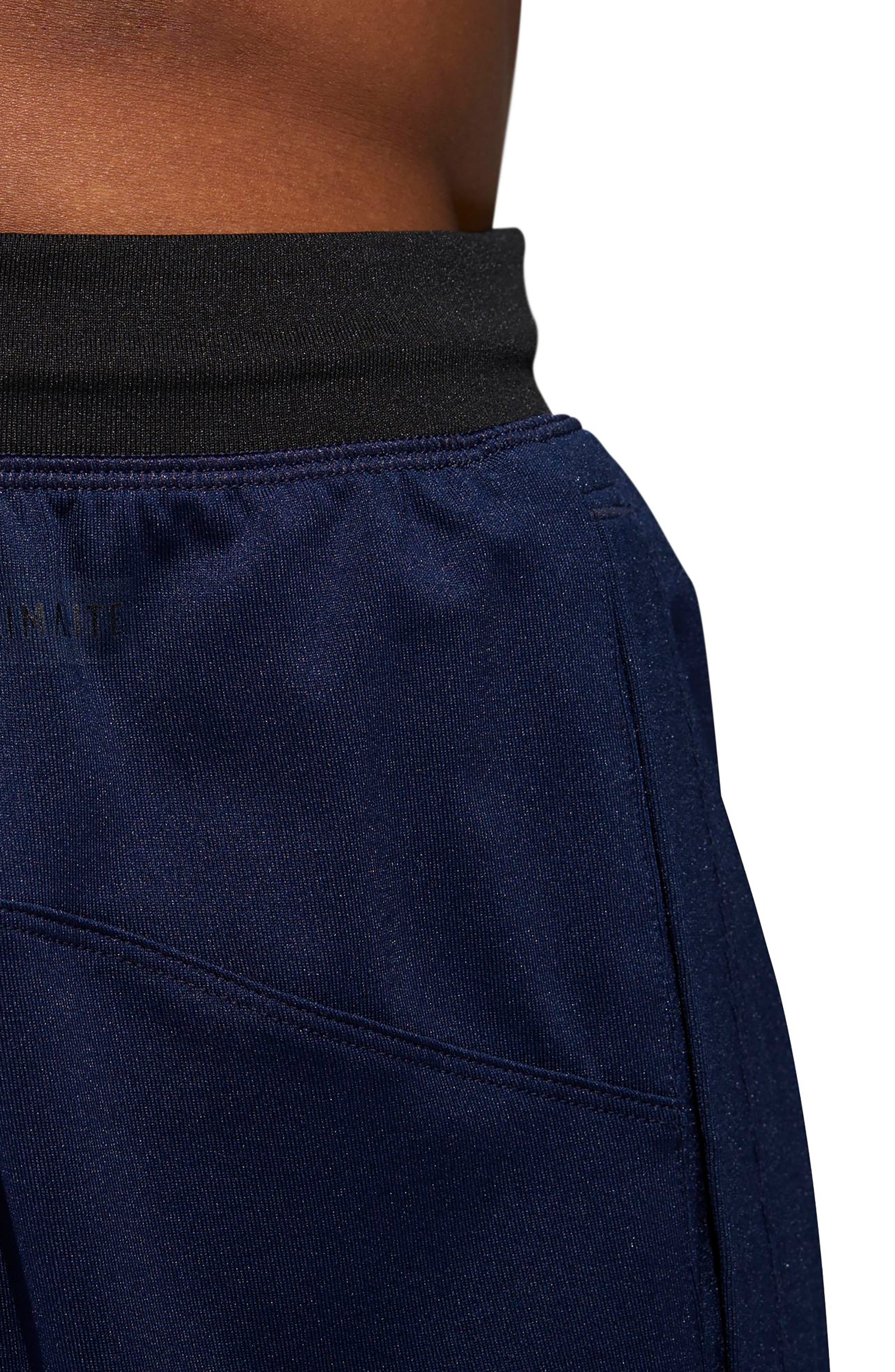 SB Hype Icon Shorts,                             Alternate thumbnail 8, color,                             COLLEGIATE NAVY/ BLACK