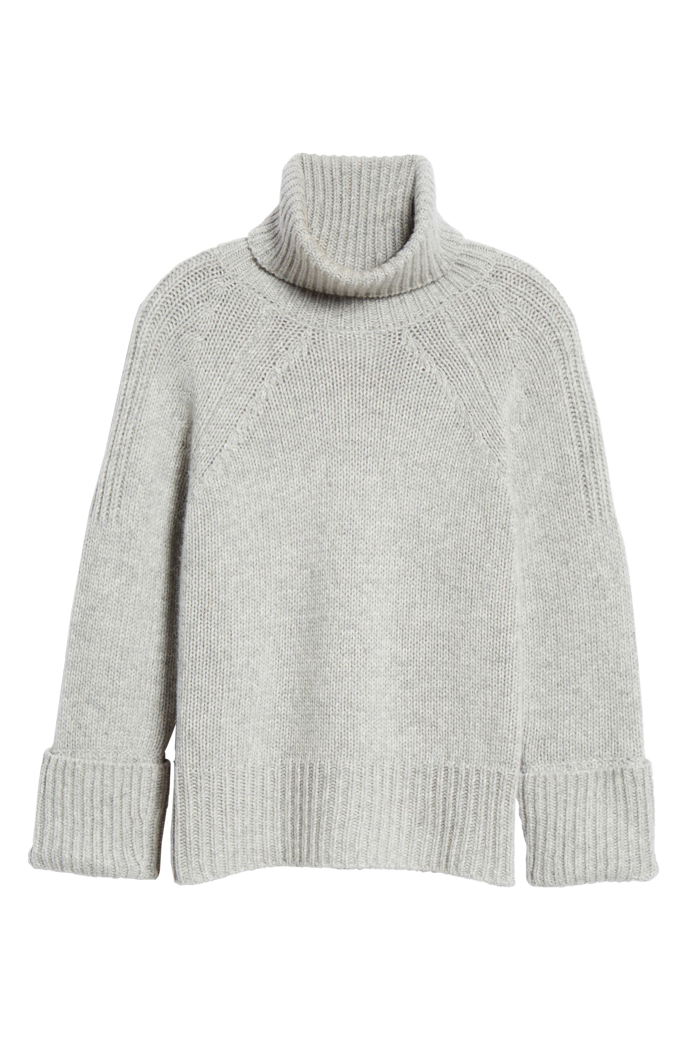 Nagora Sweater,                             Alternate thumbnail 6, color,                             020