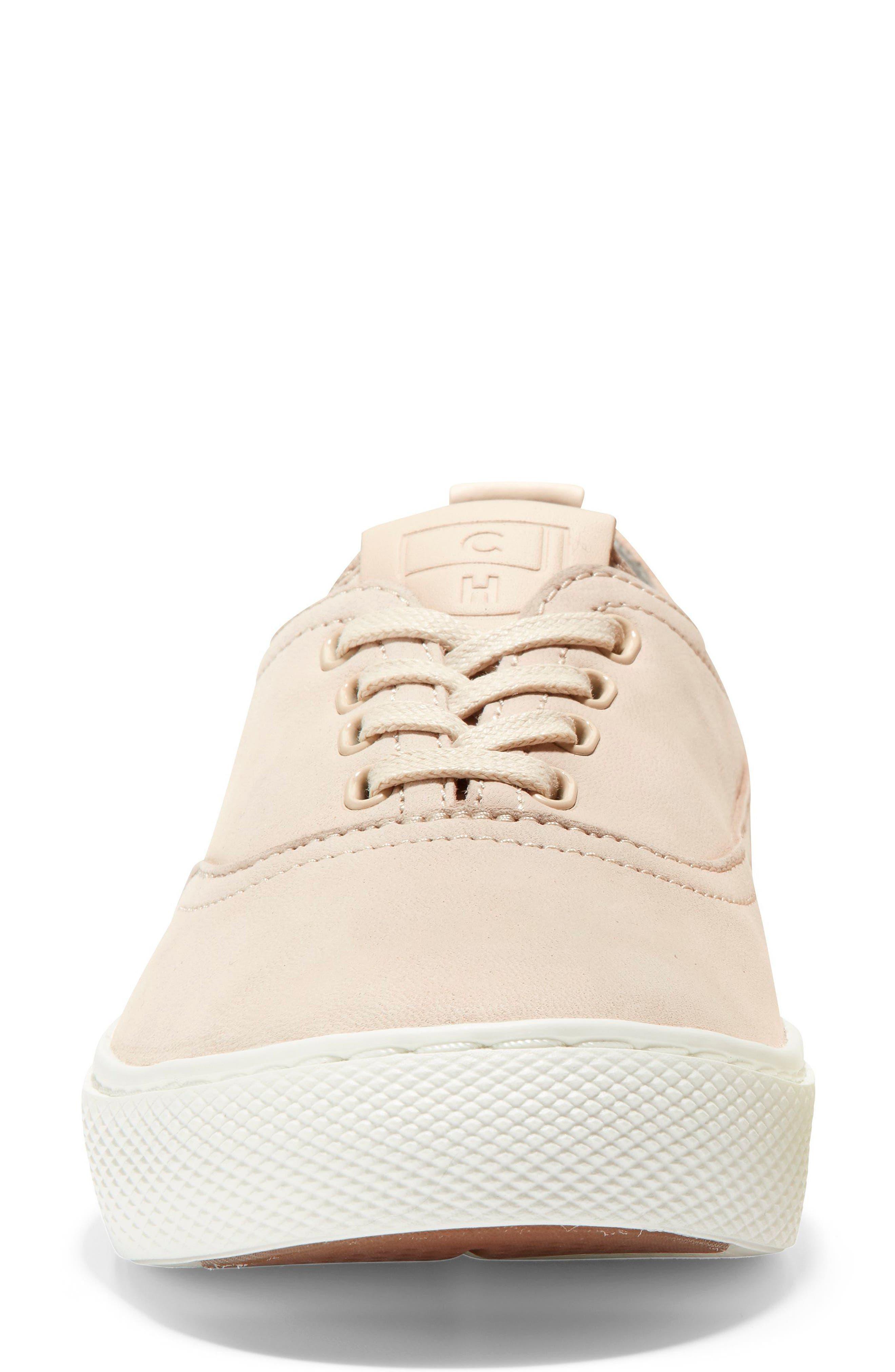 GrandPro Deck Sneaker,                             Alternate thumbnail 4, color,                             250