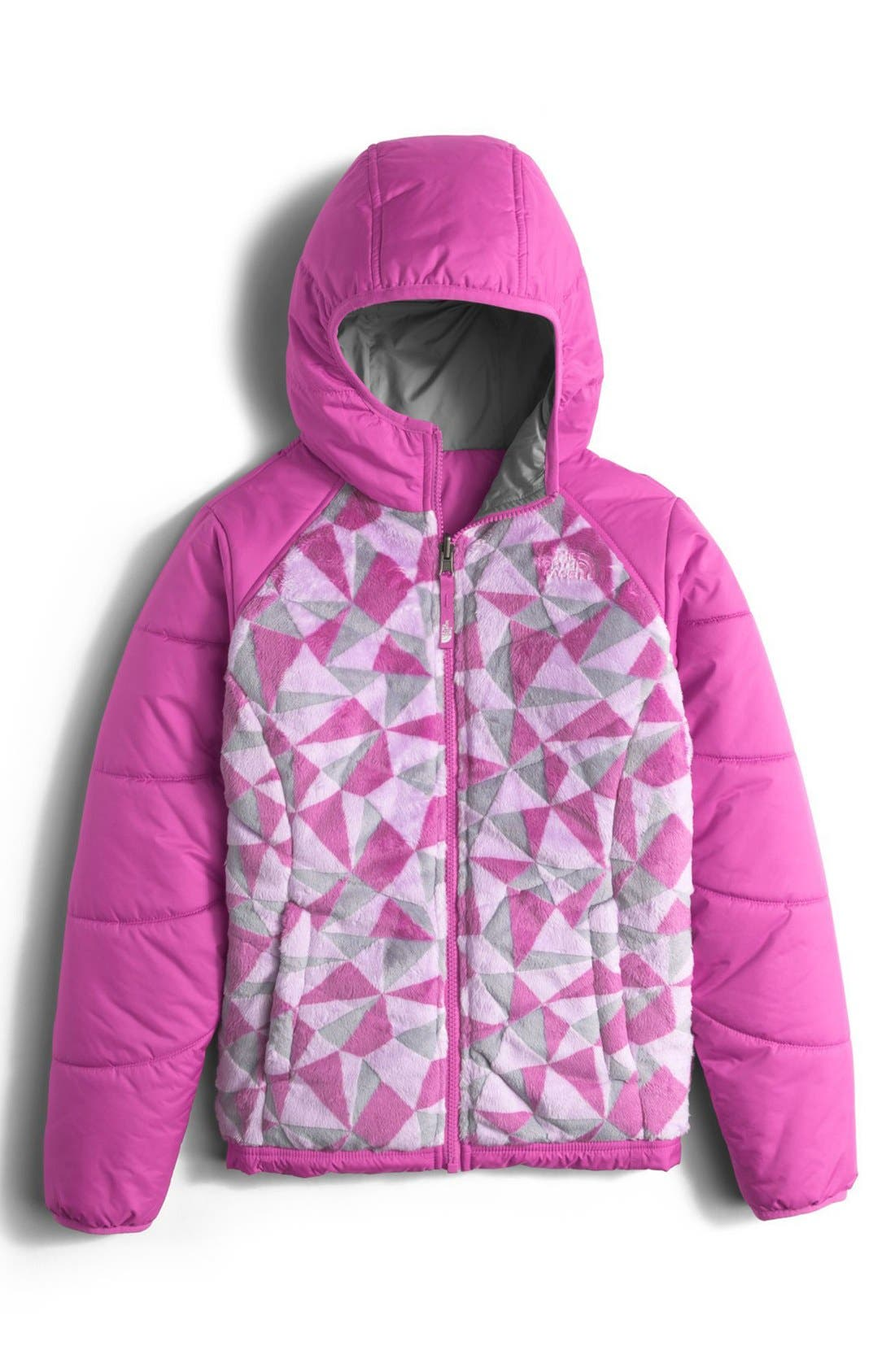 Perseus Heatseeker<sup>™</sup> Insulated  Reversible Jacket,                             Alternate thumbnail 18, color,