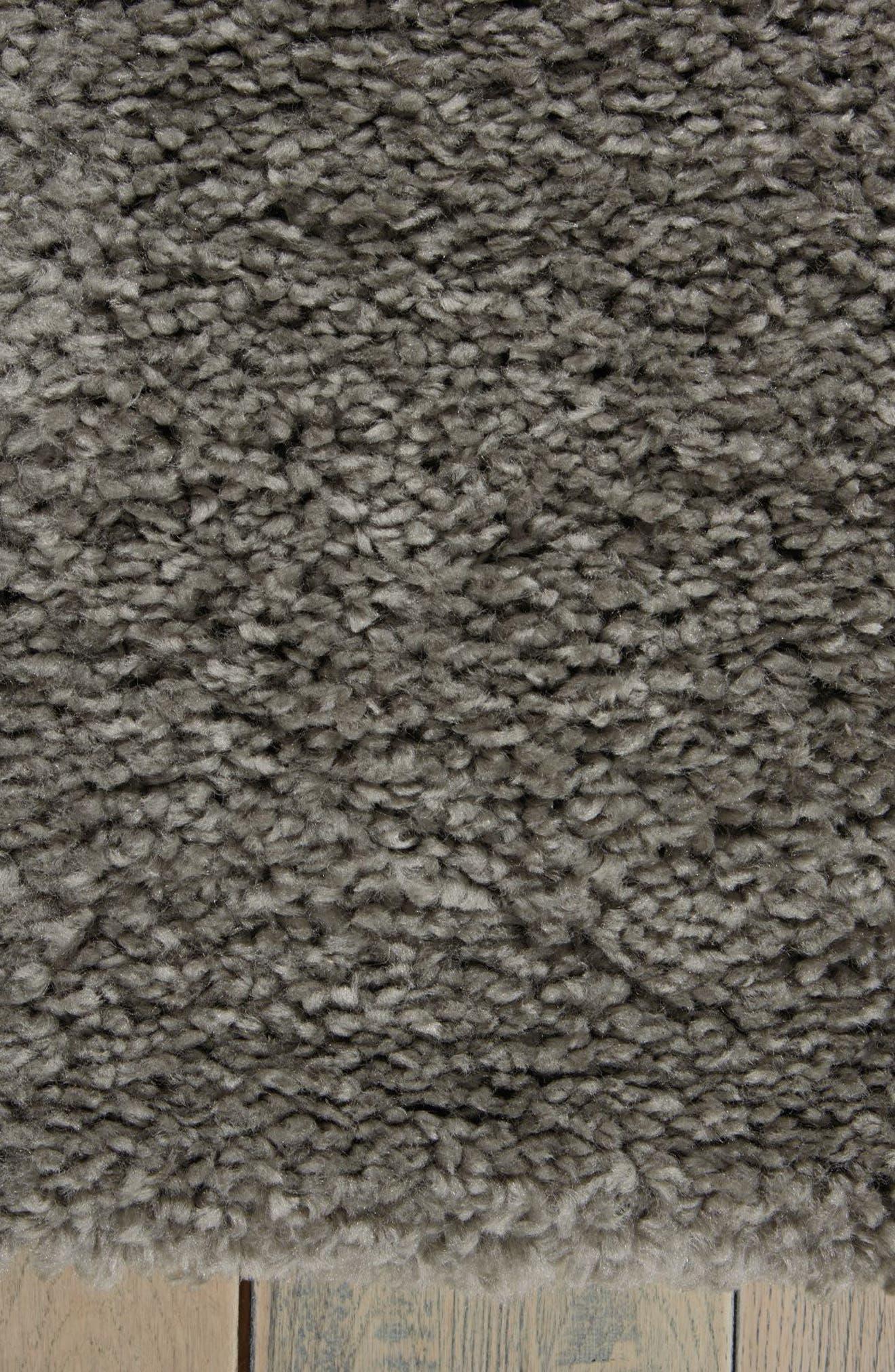 Riad Collection Shag Pile Area Rug,                             Alternate thumbnail 5, color,                             020