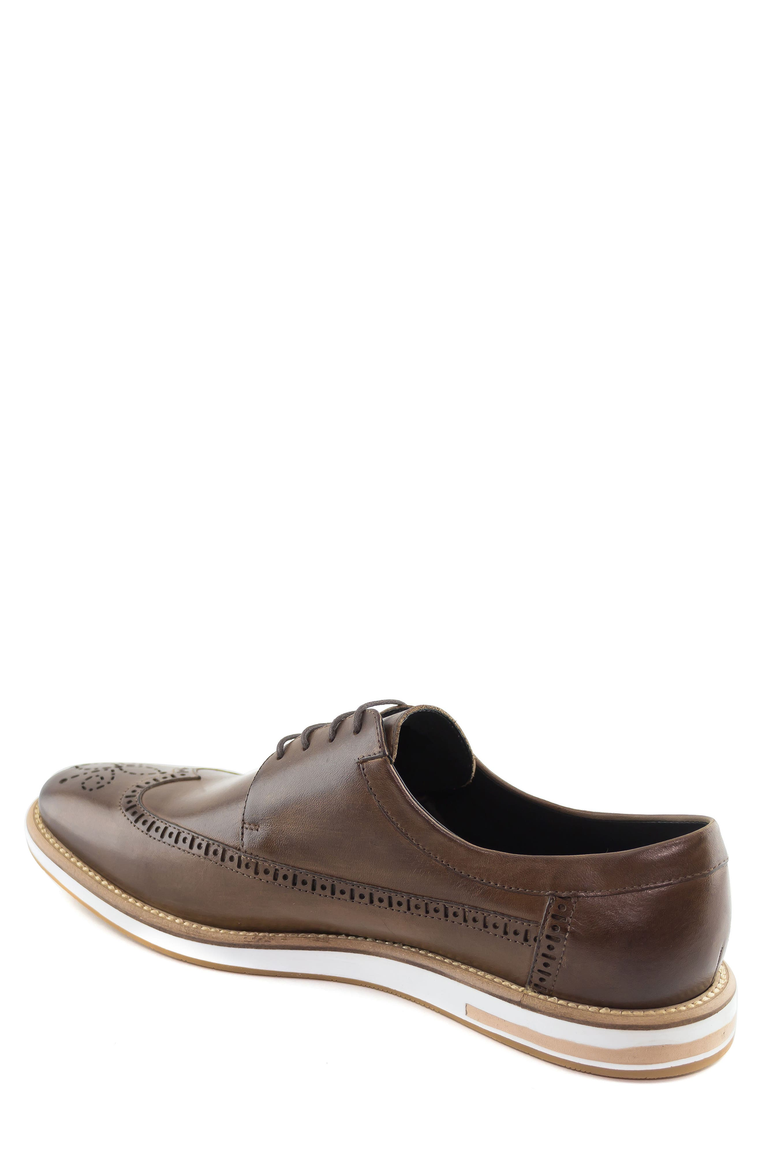 Marc Joseph New Yrok NYC Wingtip,                             Alternate thumbnail 4, color,
