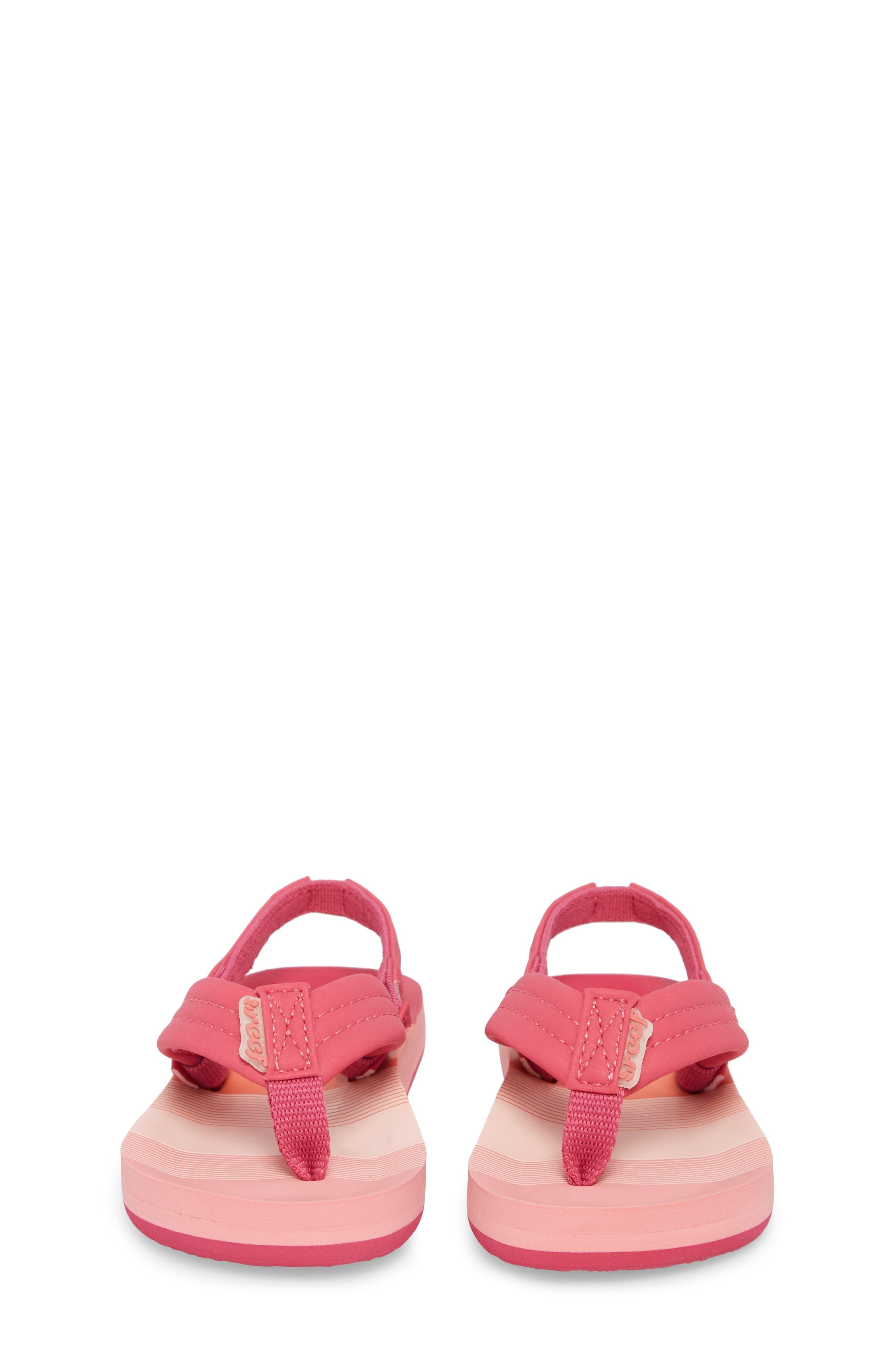 'Little Ahi' Thong Sandal,                             Alternate thumbnail 45, color,