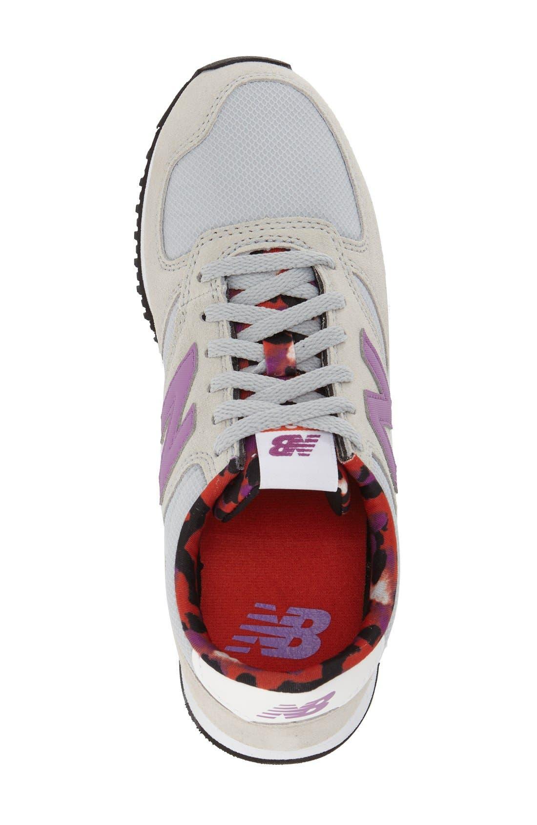 '420' Sneaker,                             Alternate thumbnail 86, color,