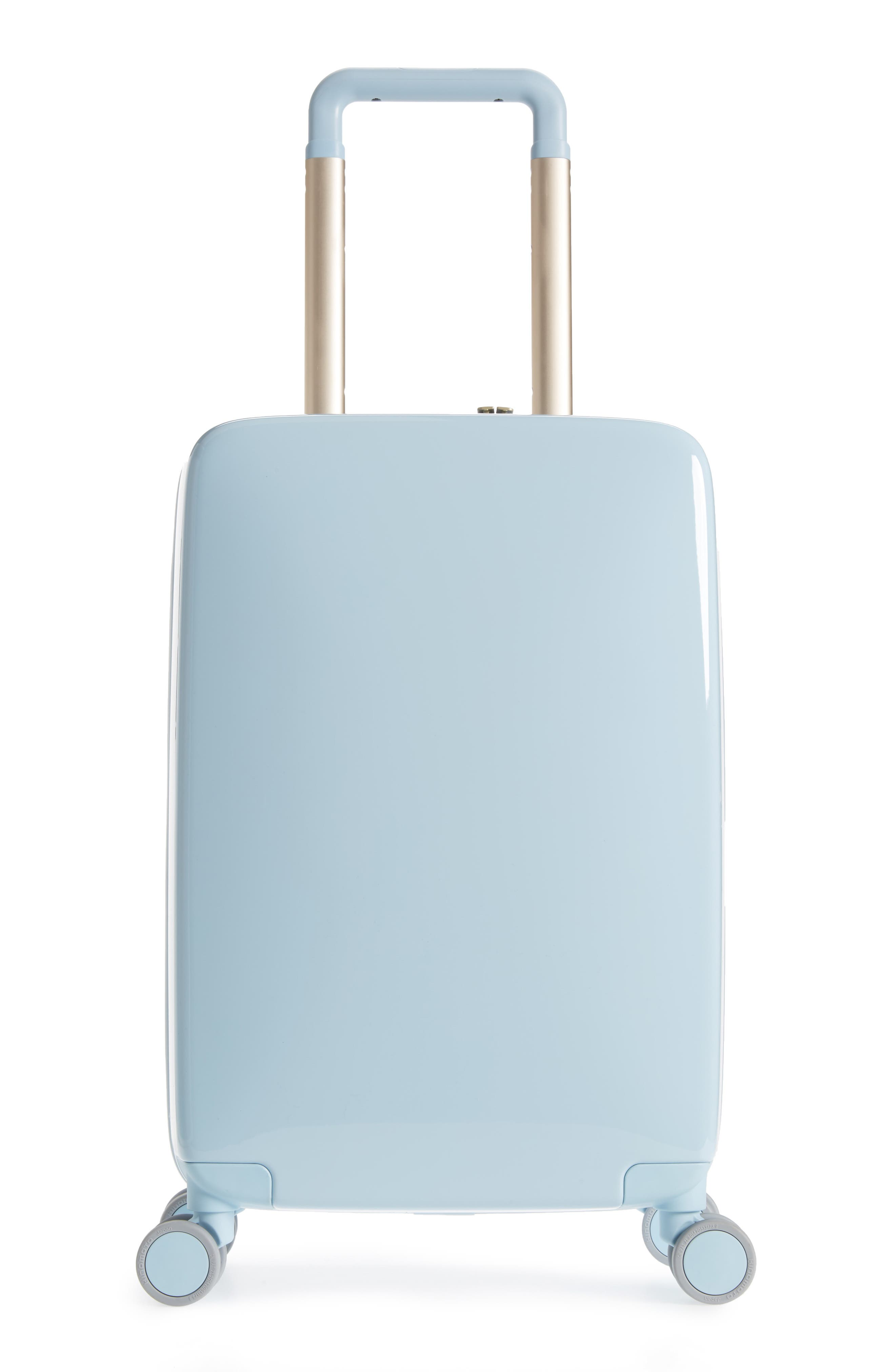 The A22 22-Inch Charging Wheeled Carry-On,                             Main thumbnail 1, color,