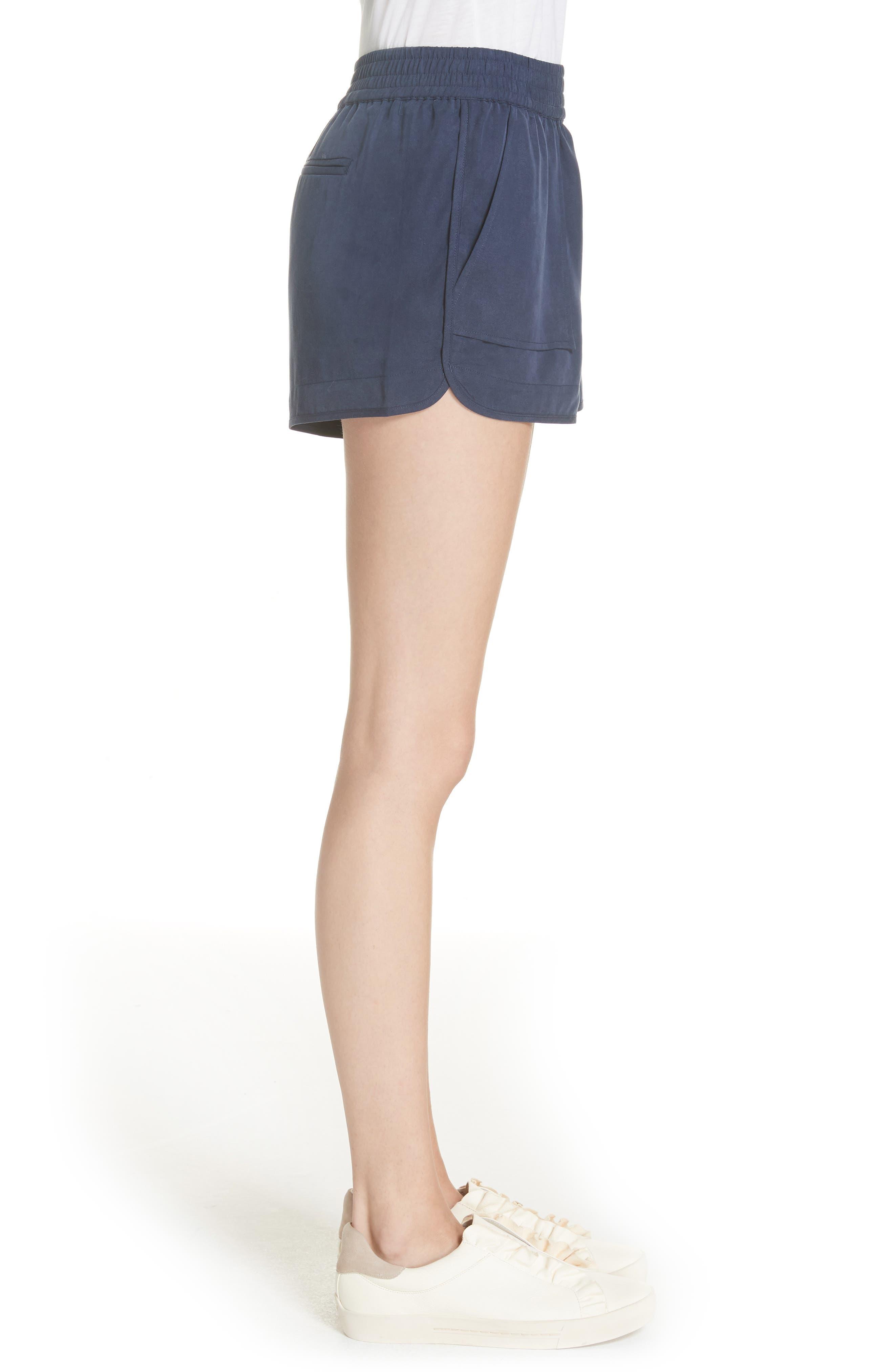 Beso Shorts,                             Alternate thumbnail 3, color,                             418