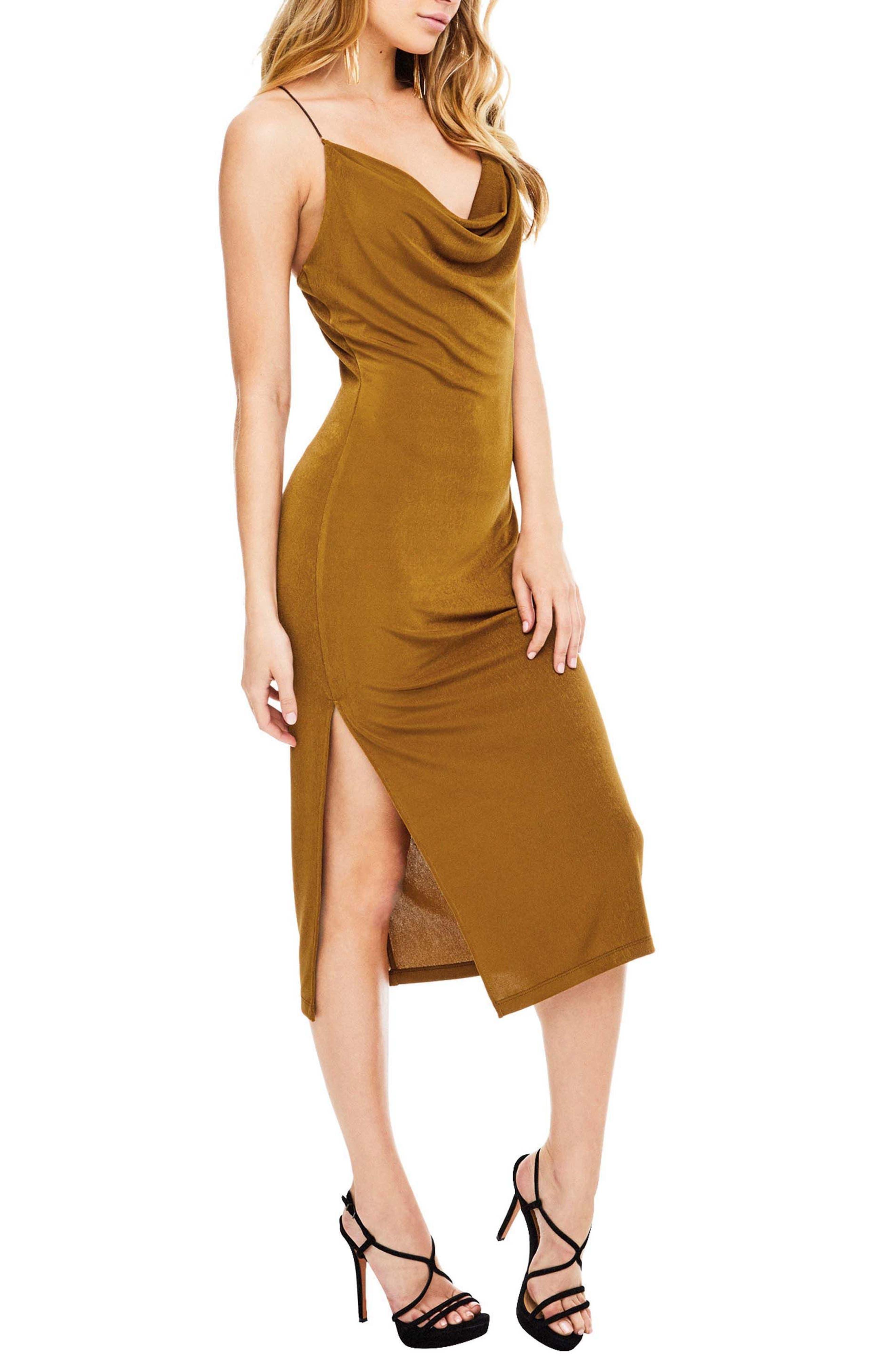 Ivana Midi Dress,                             Alternate thumbnail 14, color,