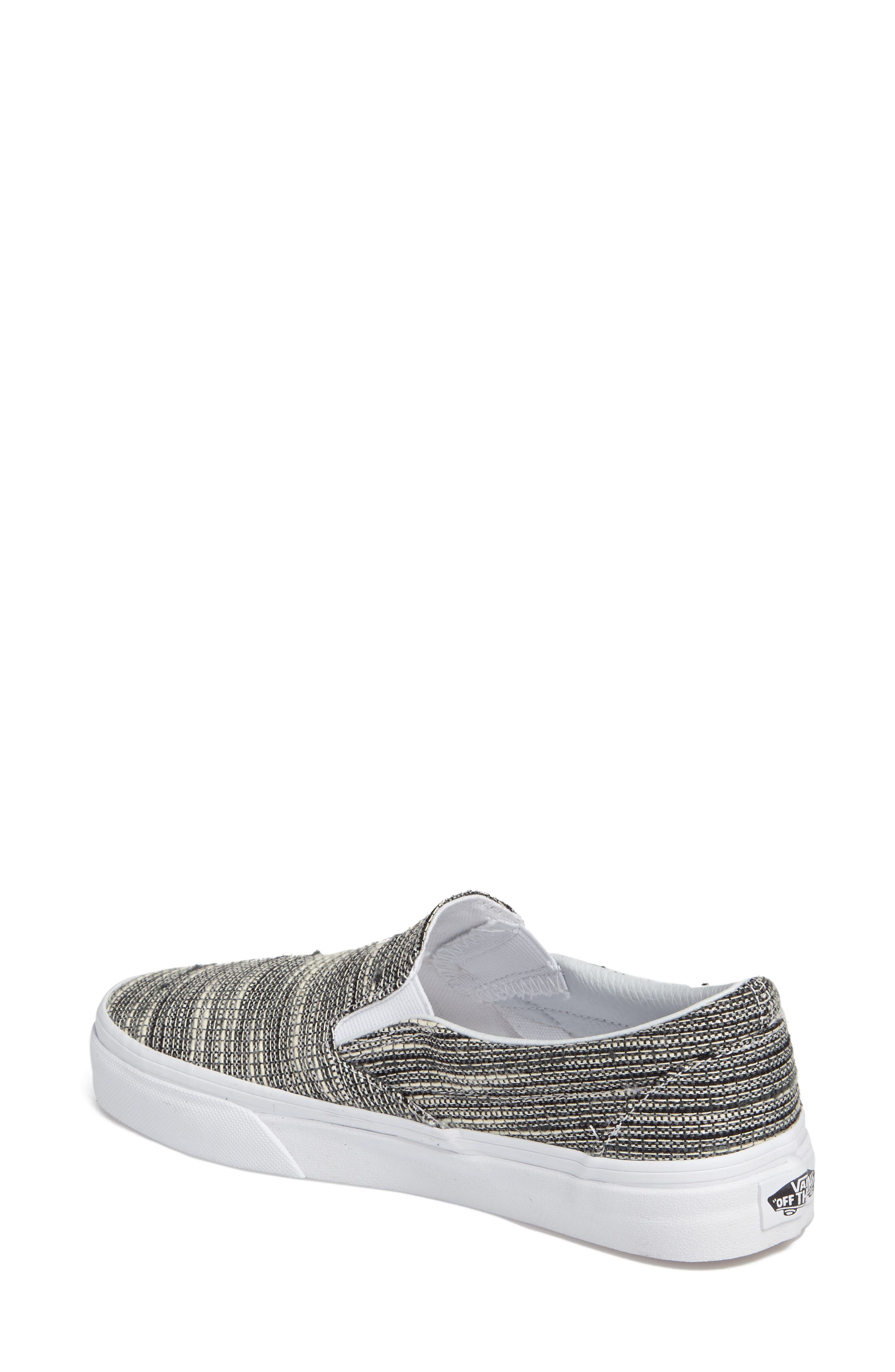 Classic Slip-On Sneaker,                             Alternate thumbnail 141, color,