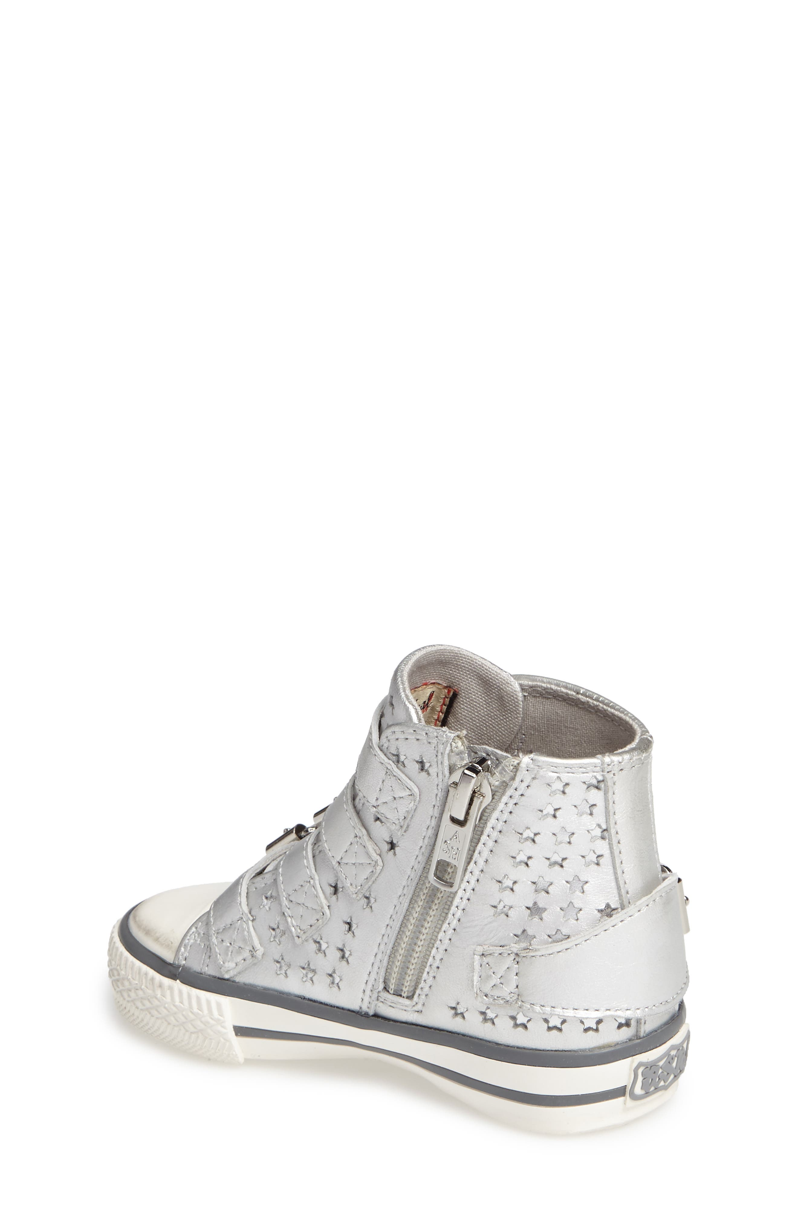 Vava Starboss Buckle Strap High Top Sneaker,                             Alternate thumbnail 2, color,                             041