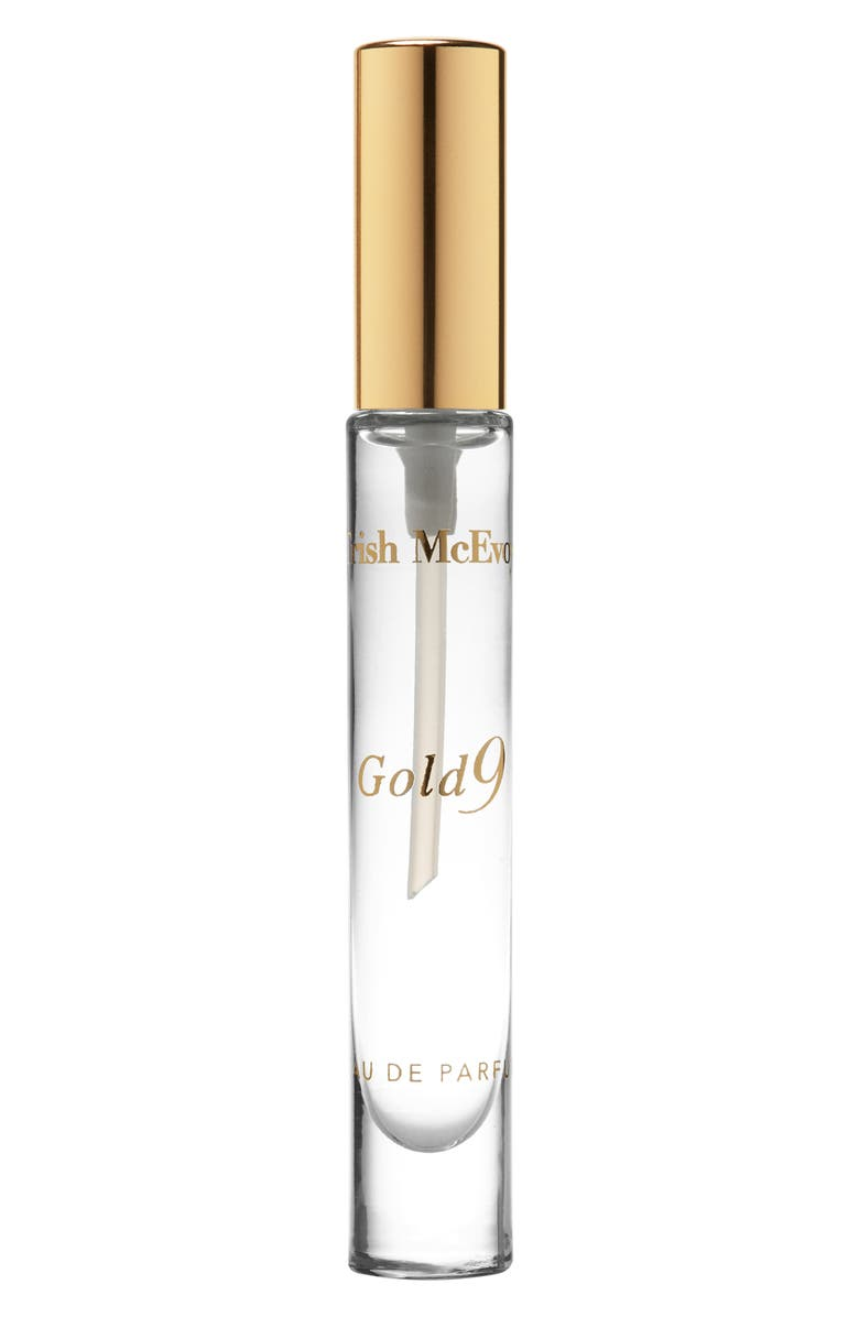 Trish Mcevoy GOLD 9 EAU DE PARFUM PEN SPRAY (LIMITED EDITION)