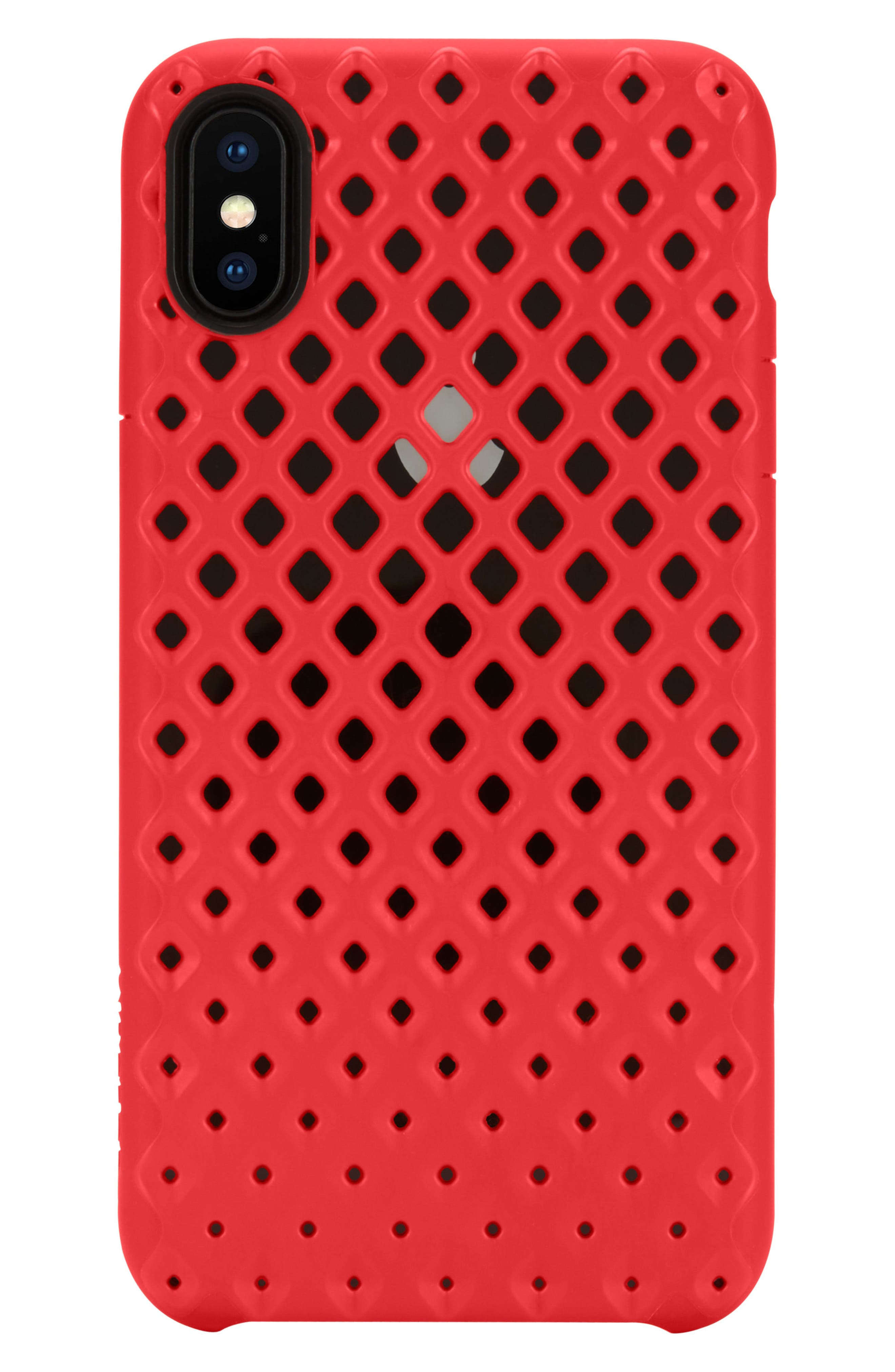 Lite iPhone iPhone X & Xs Case,                             Alternate thumbnail 22, color,