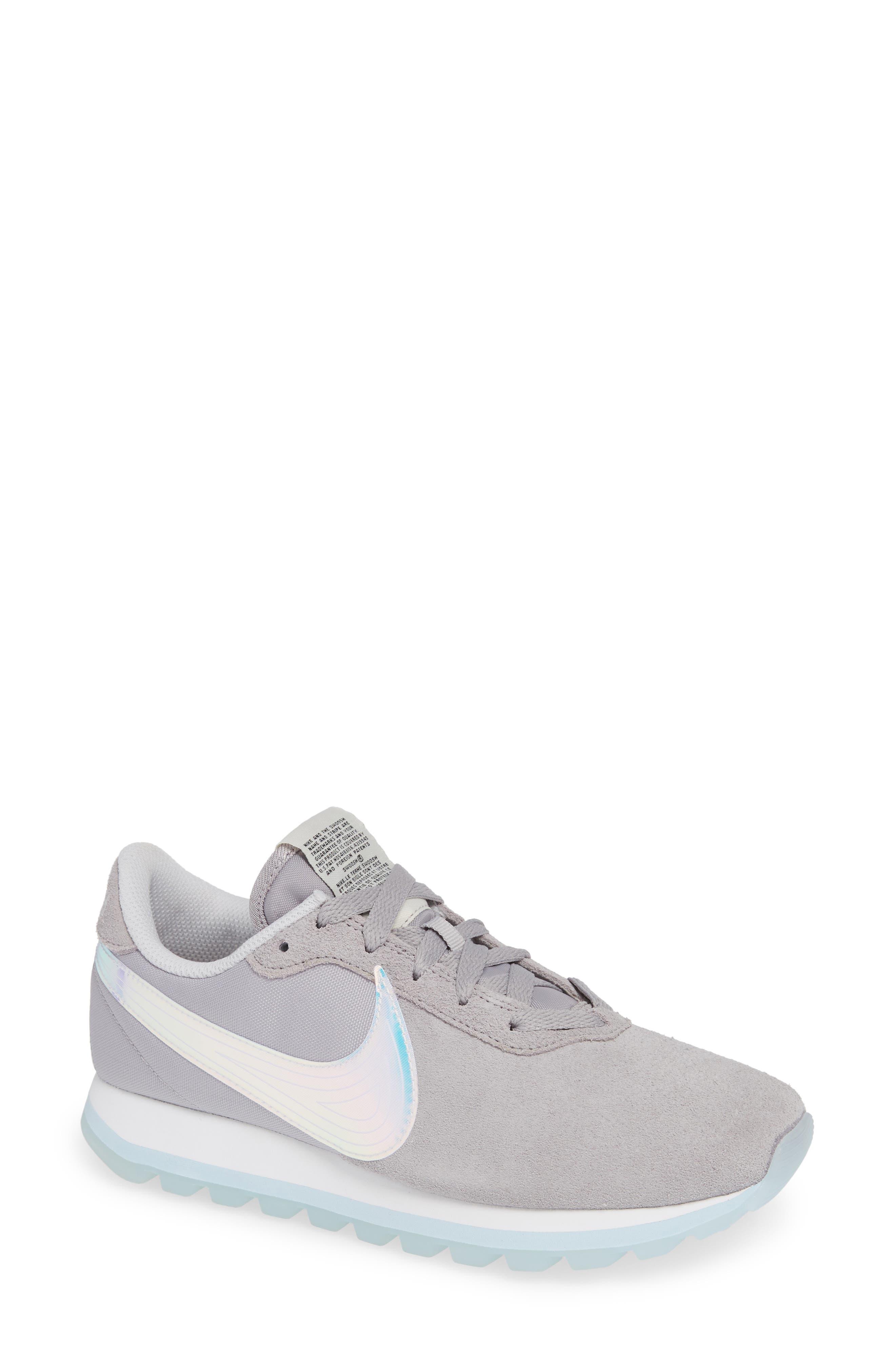 Pre Love O.X. Sneaker,                         Main,                         color, ATMOSPHERE GREY/ WHITE/ GREY