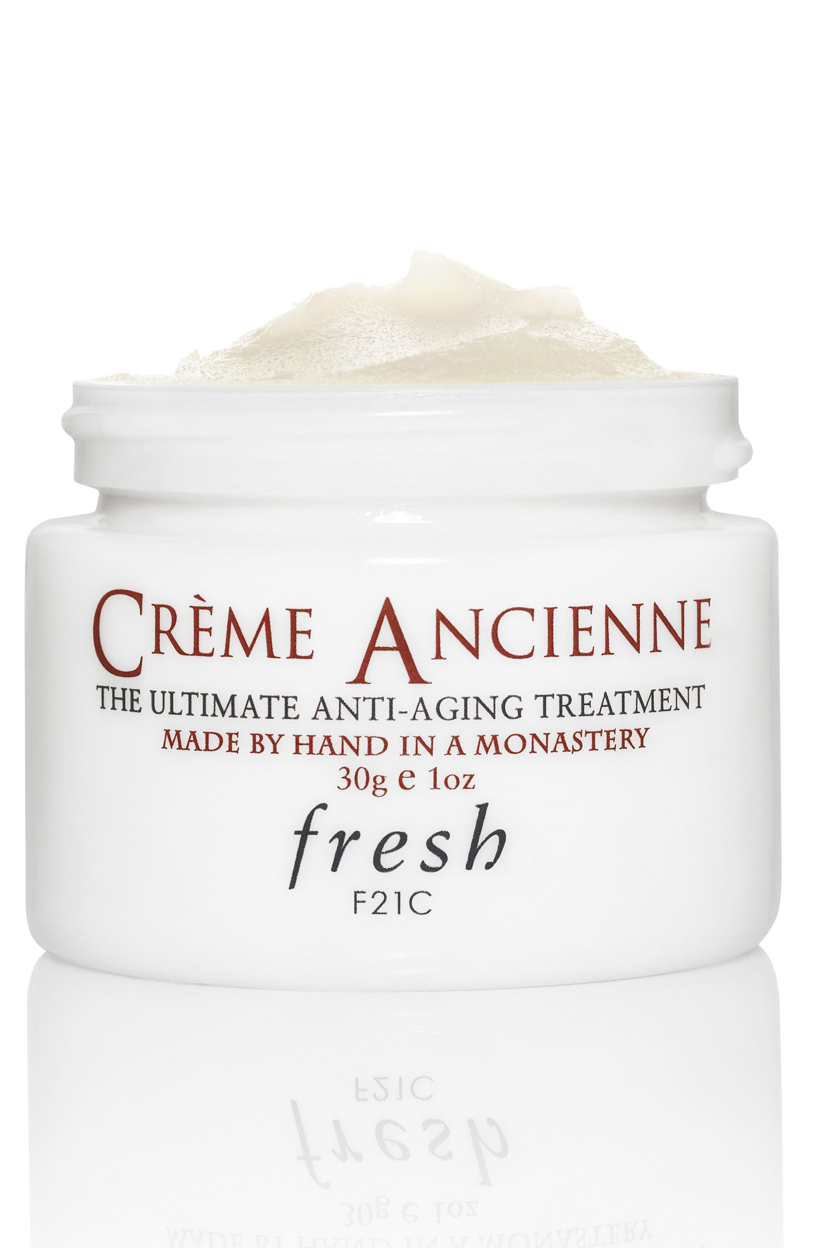 Crème Ancienne<sup>®</sup> Anti-Aging Treatment,                             Alternate thumbnail 2, color,                             NO COLOR