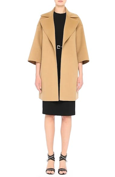 Wool Blend Coat, video thumbnail