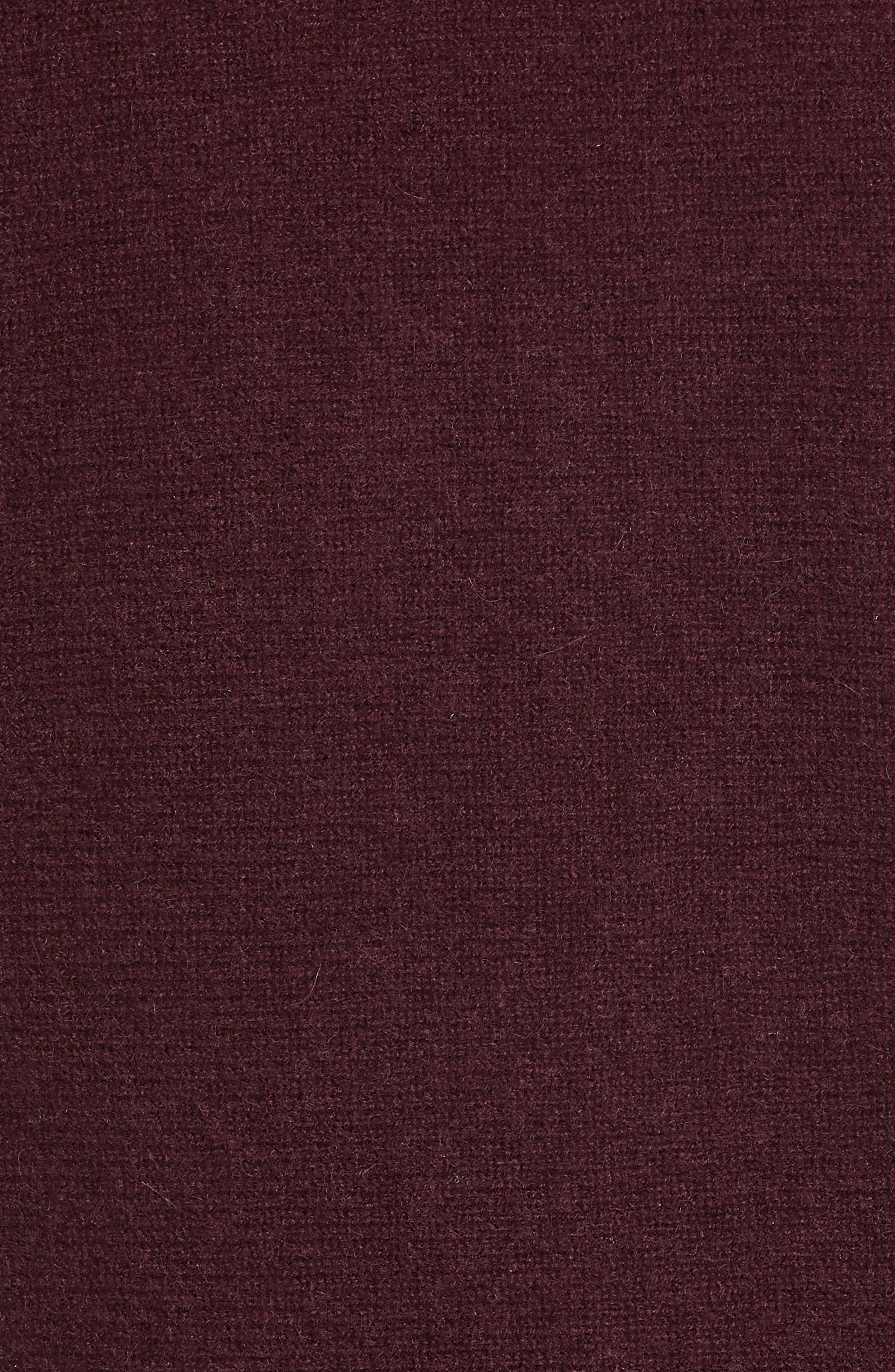 High/Low Wool & Cashmere Tunic Sweater,                             Alternate thumbnail 102, color,