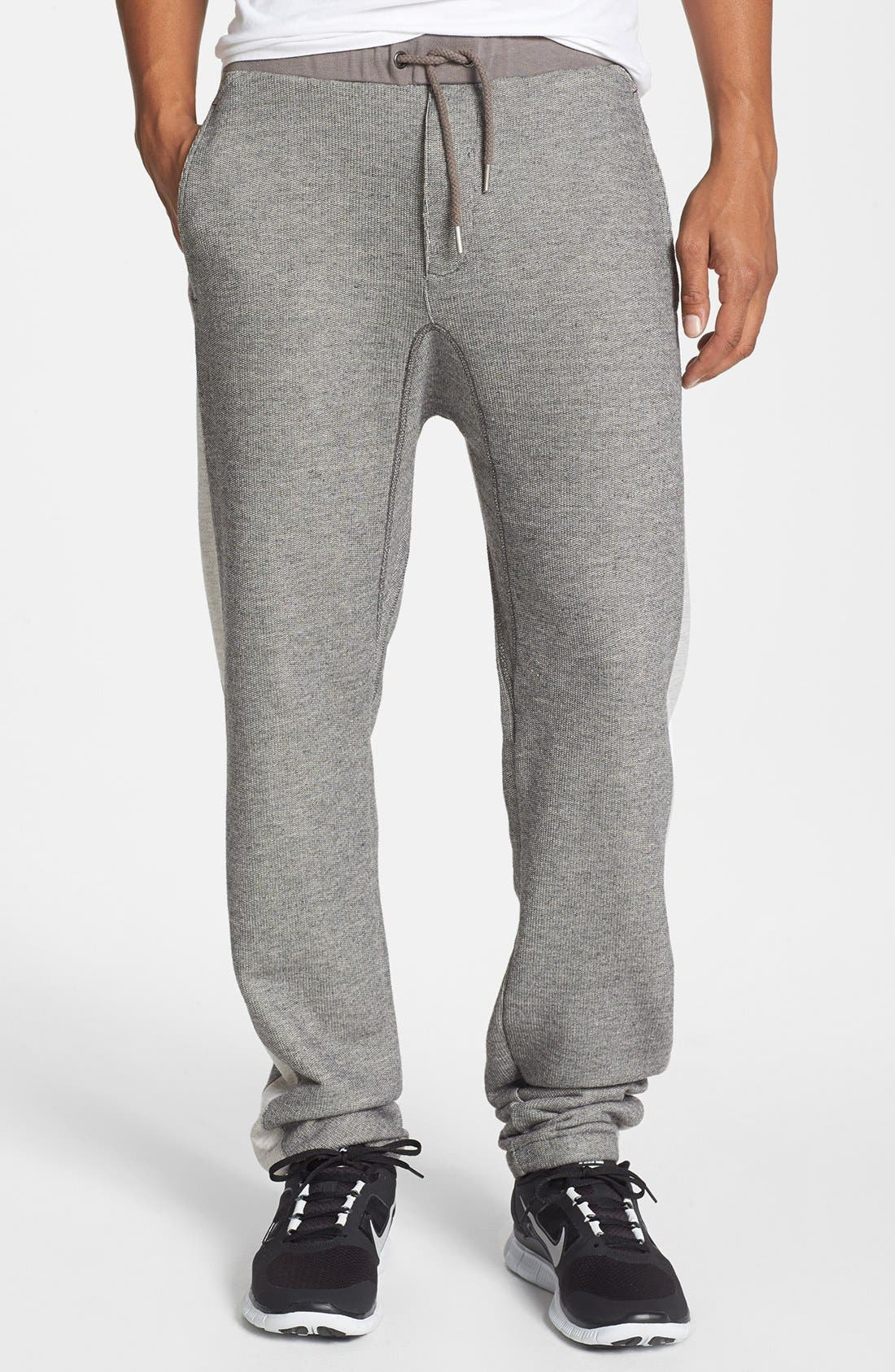 'Ground' Jogger Pants, Main, color, 030