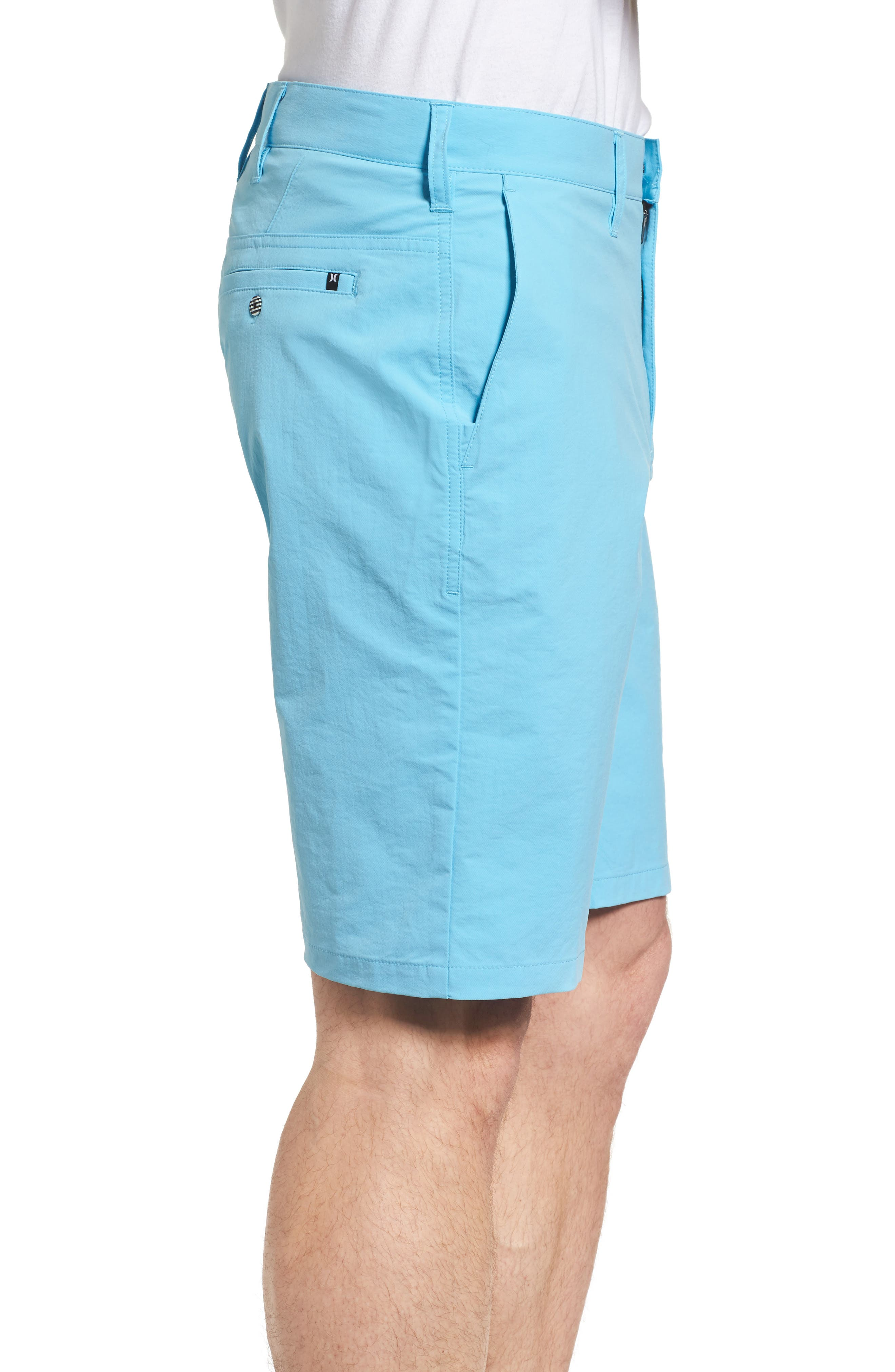 'Dry Out' Dri-FIT<sup>™</sup> Chino Shorts,                             Alternate thumbnail 159, color,